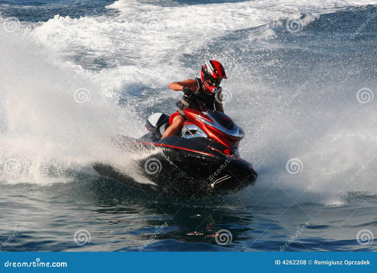 S motoryczna konkurencji sport wody