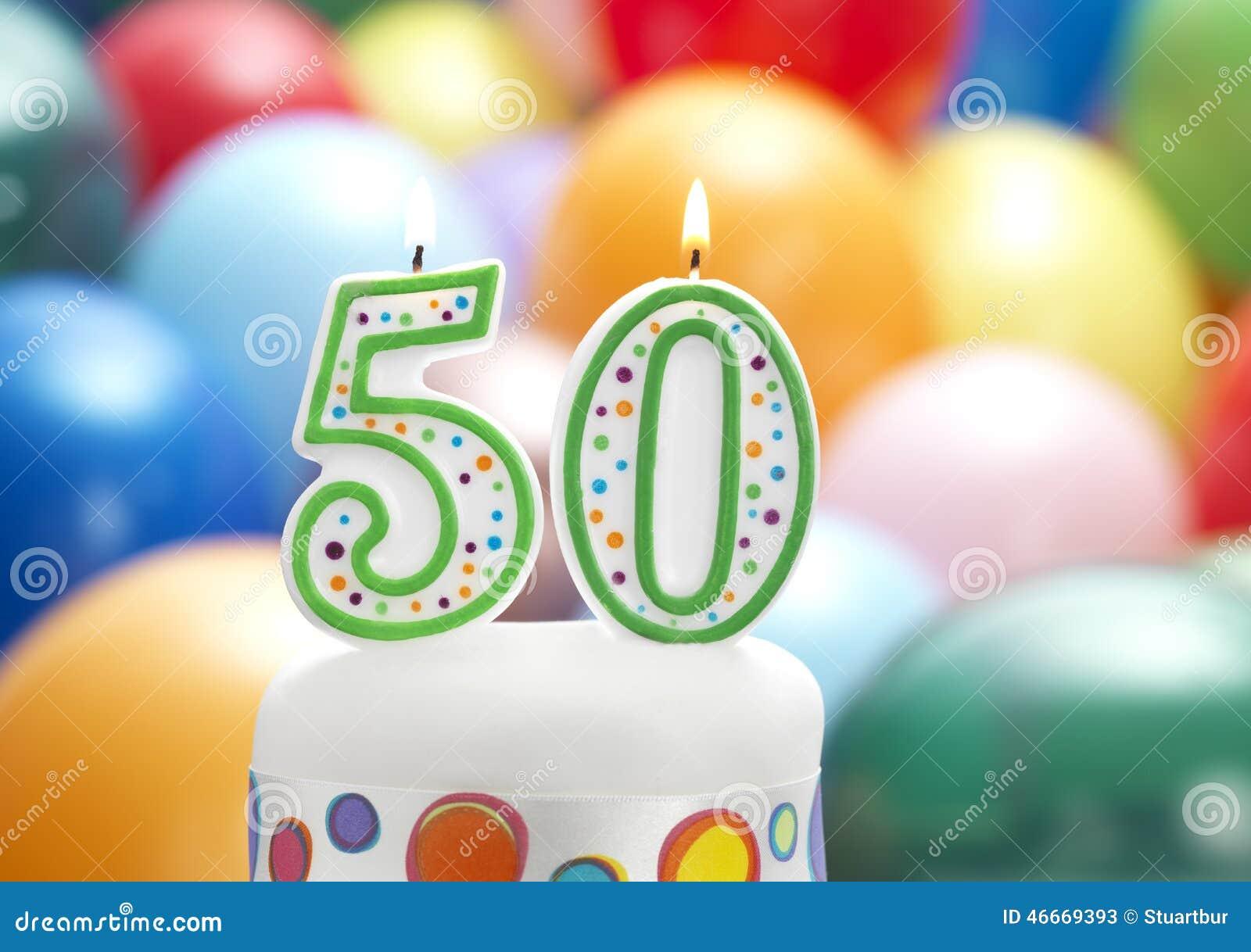 it u0026 39 s my 50th birthday stock photo