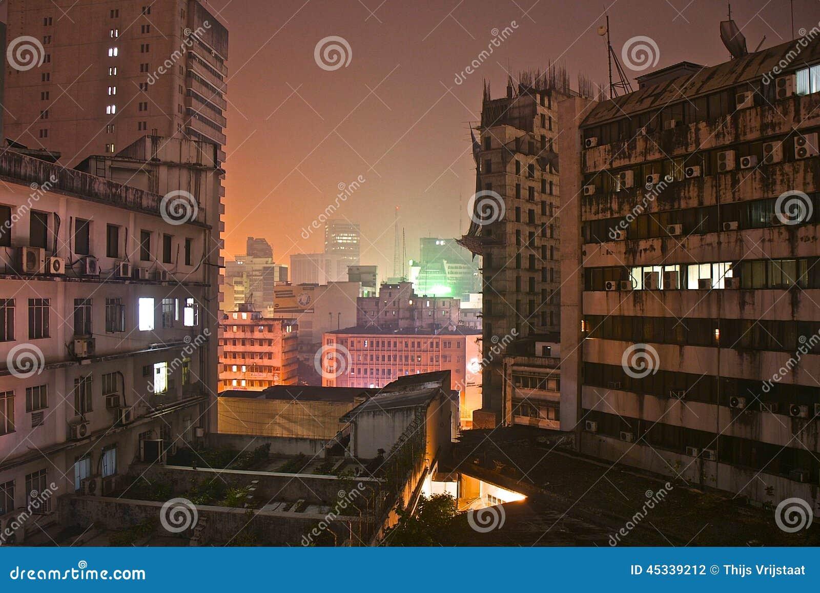 s nachts Dhaka
