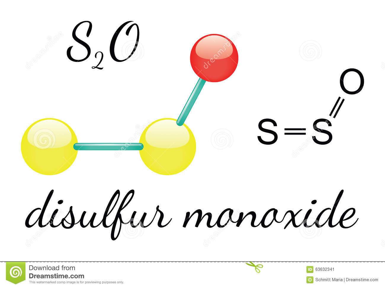s2o disulfur monoxide molecule stock vector image 63632341 apples clip art black and white apple clipart images