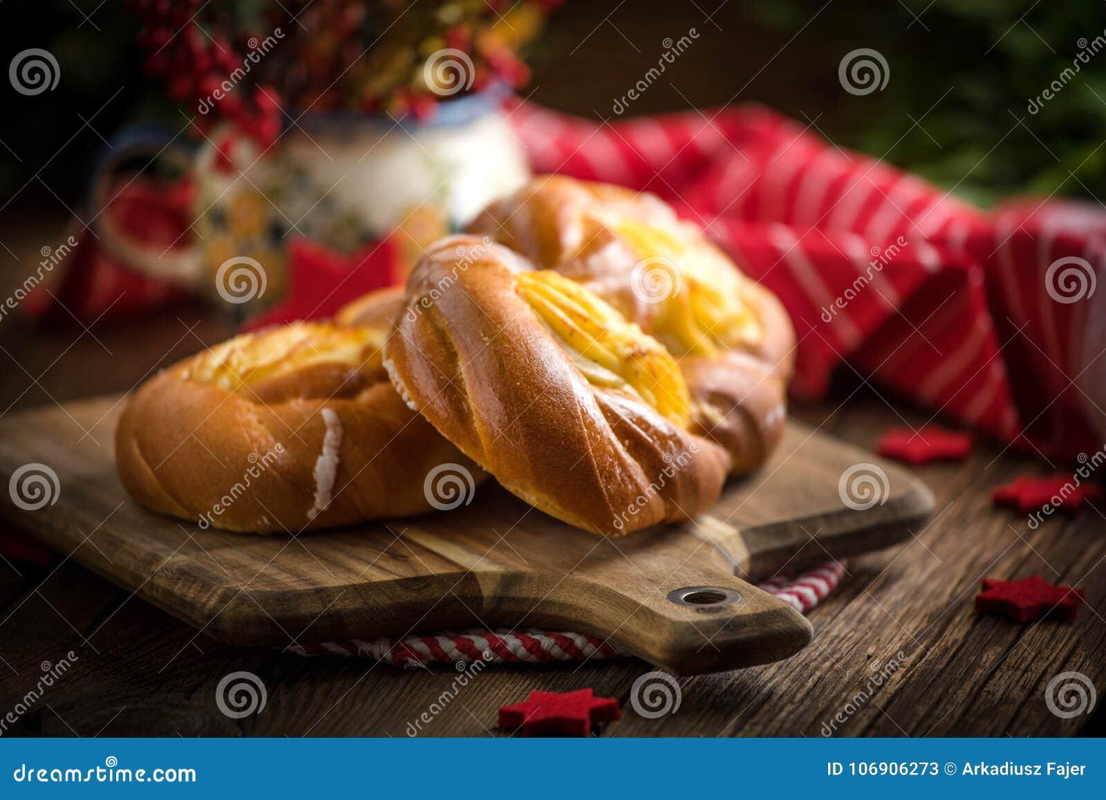 Słodkie babeczki z serem