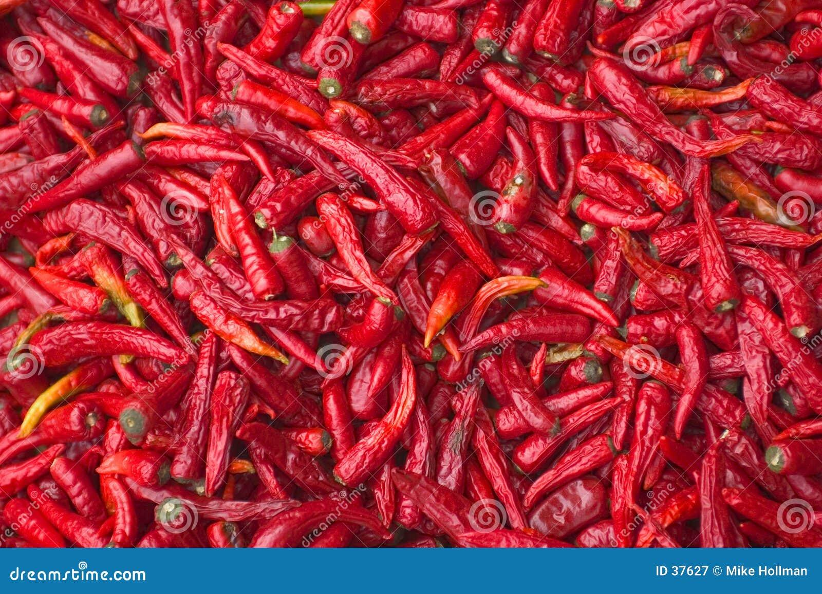 S/poivron rouges