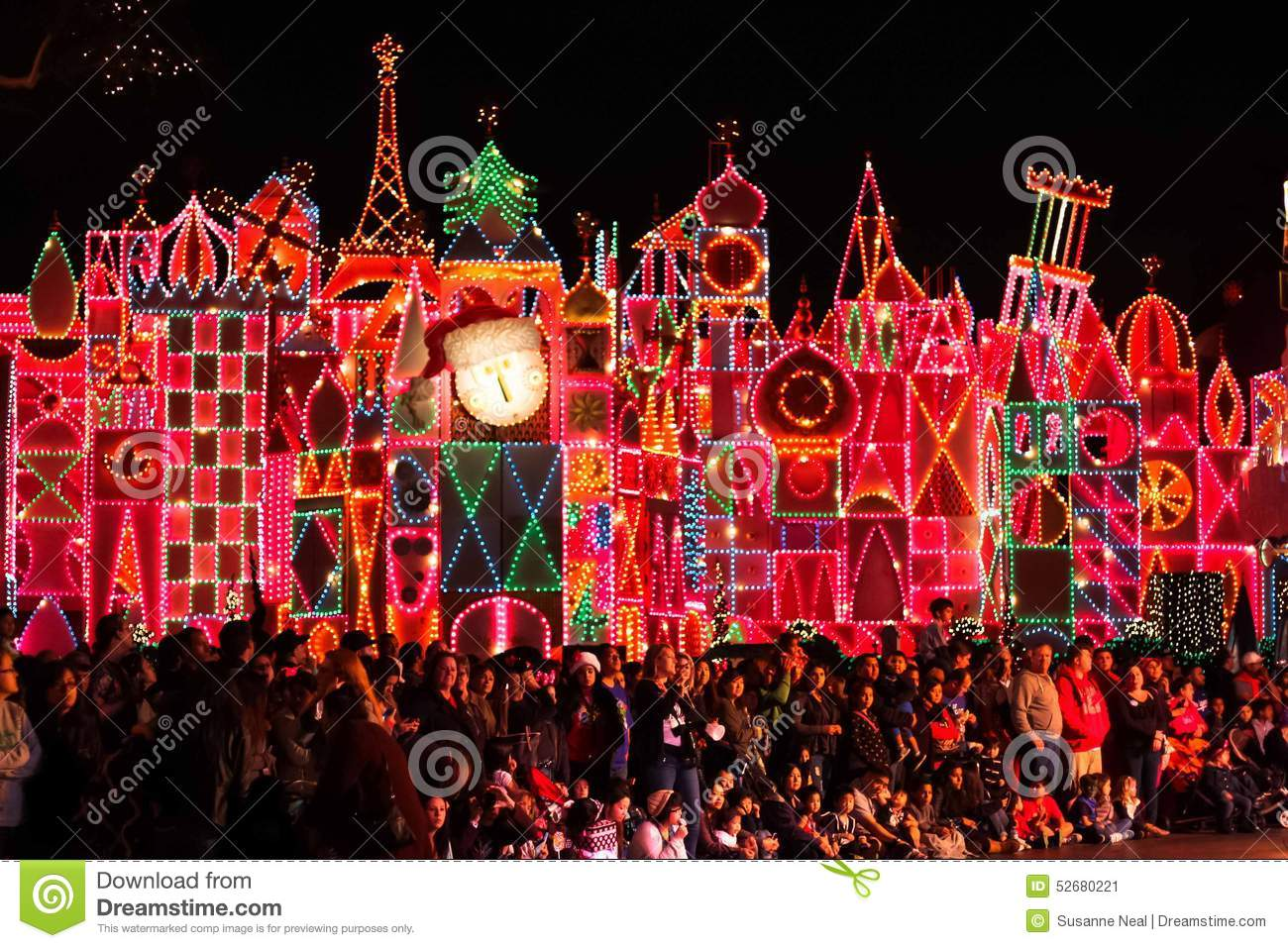 it 39 s a small world attraction at disneyland ready for. Black Bedroom Furniture Sets. Home Design Ideas