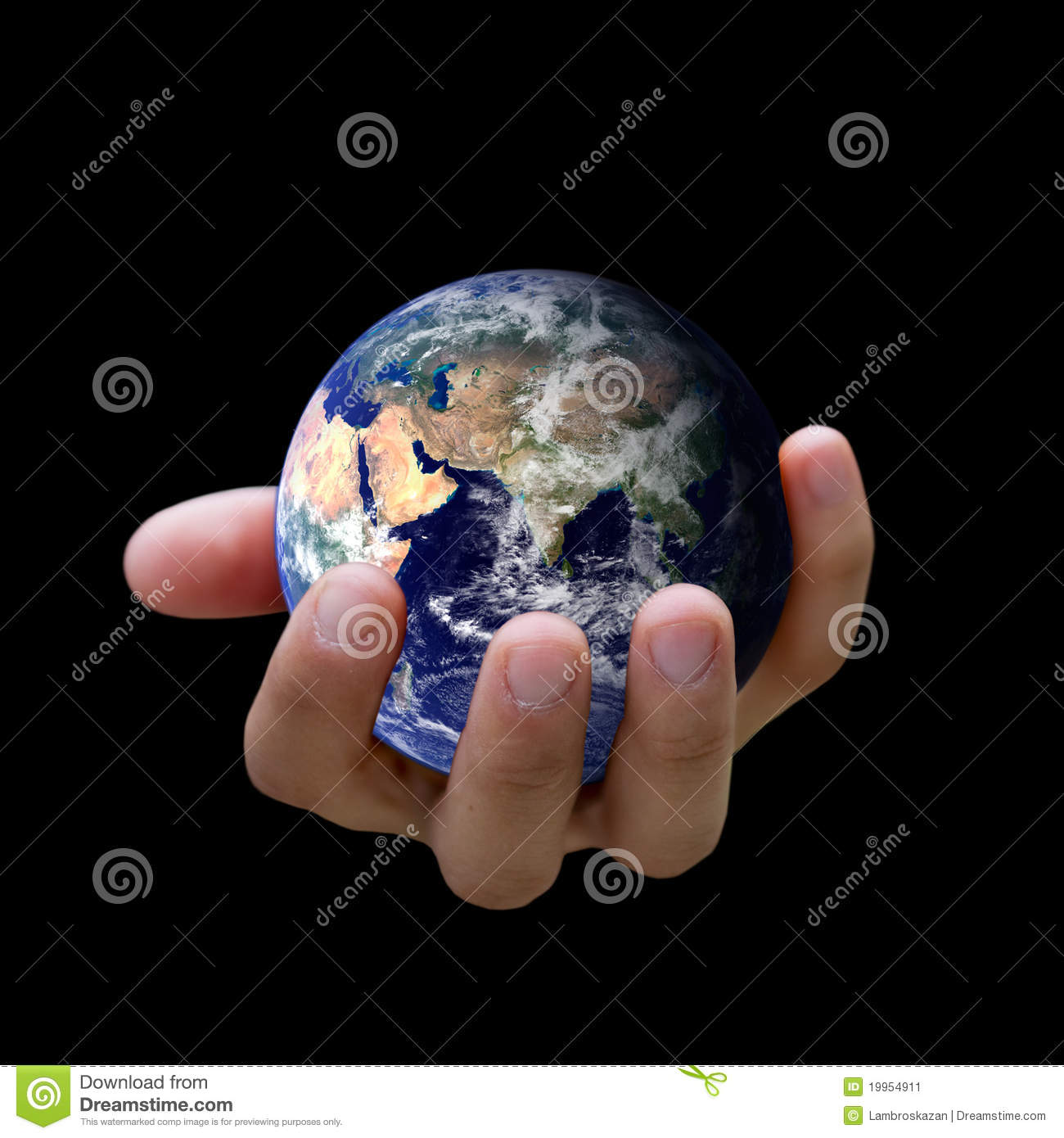 it s in your hands holding the earth stock image image of rh dreamstime com hand holding earth hand holding heart picture