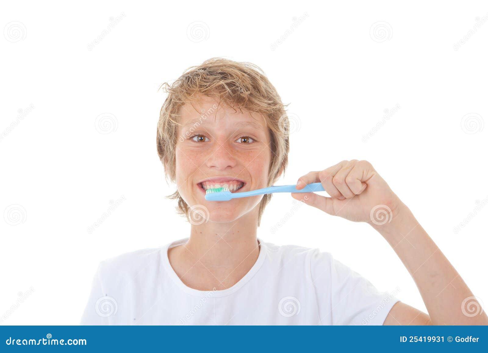 Saúde dental do miúdo