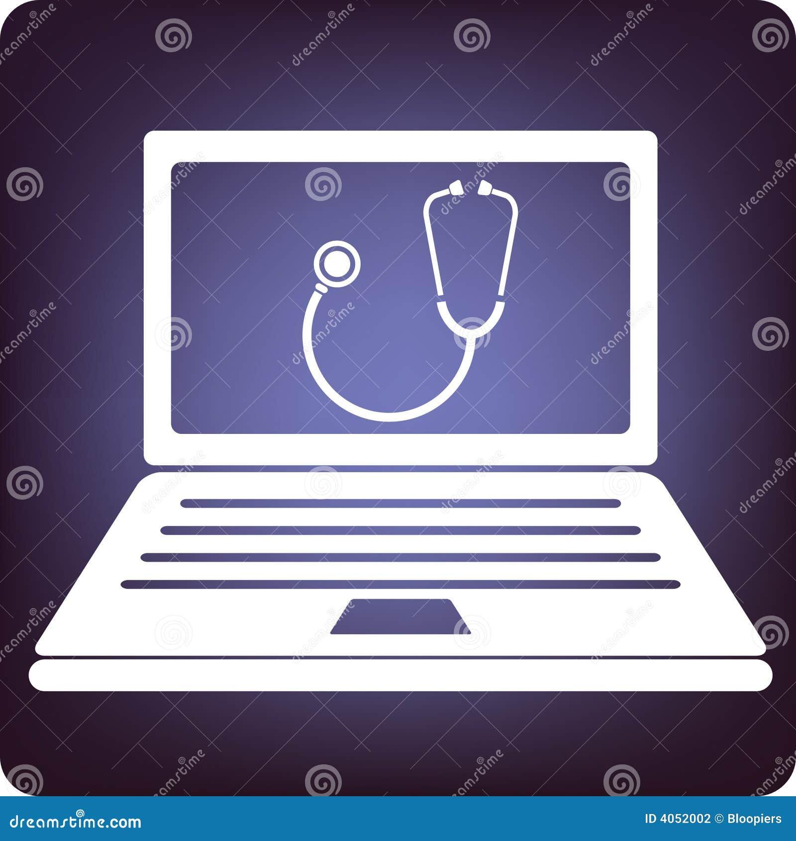 Saúde e computador