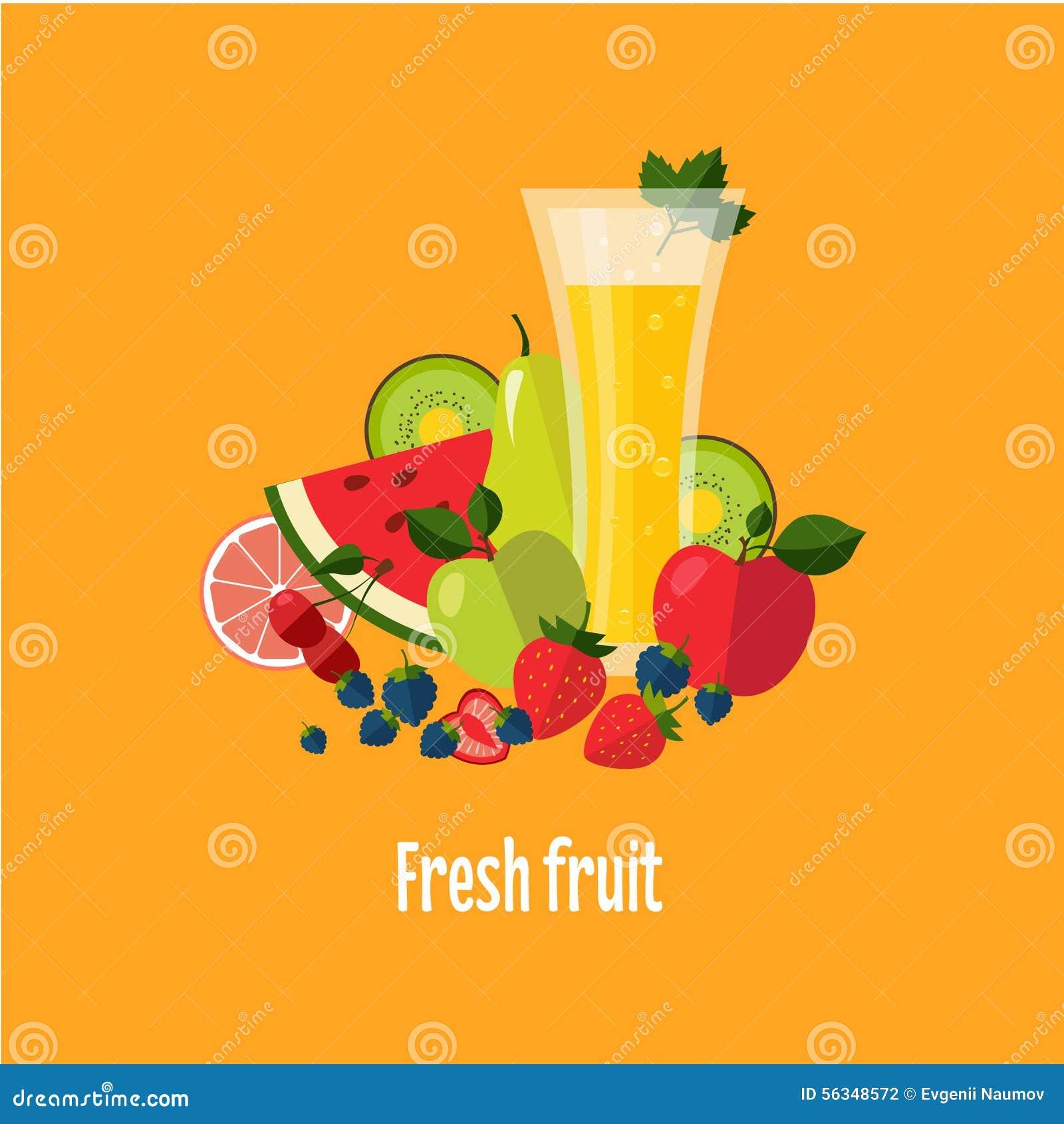 Sałatka Od owoc i jagod