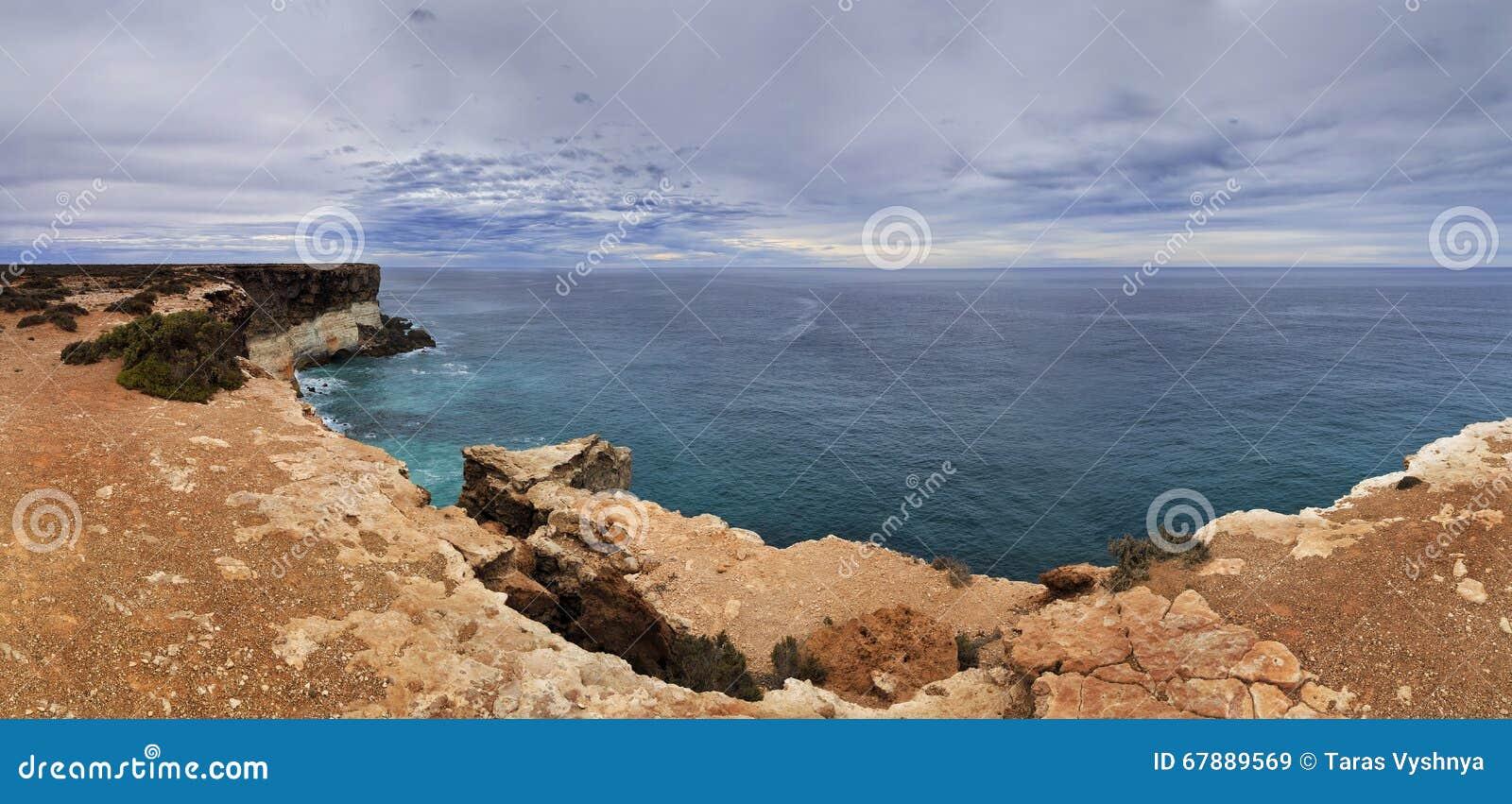 SA海岸线Vert弯全景