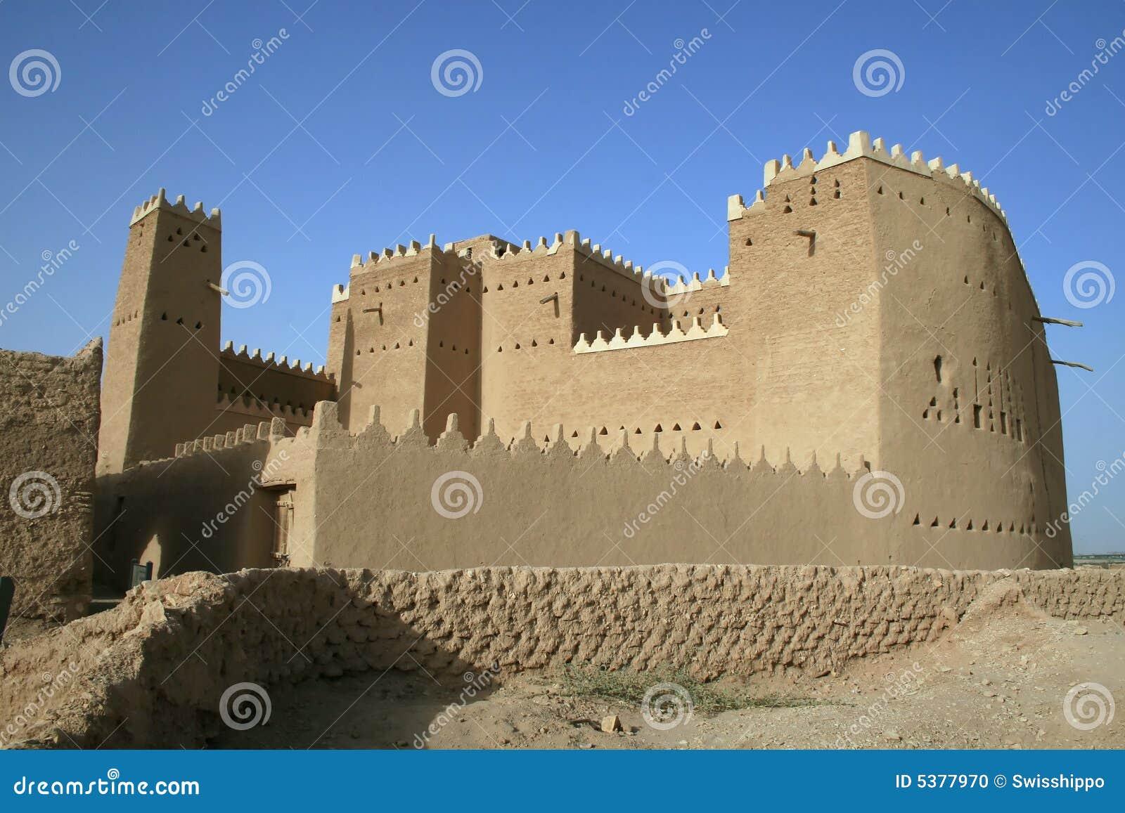 Saad saud ibn pałacu