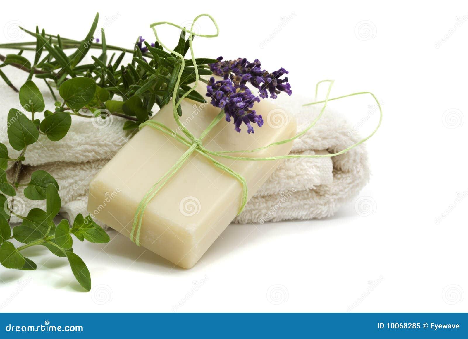 Sabão erval Handmade
