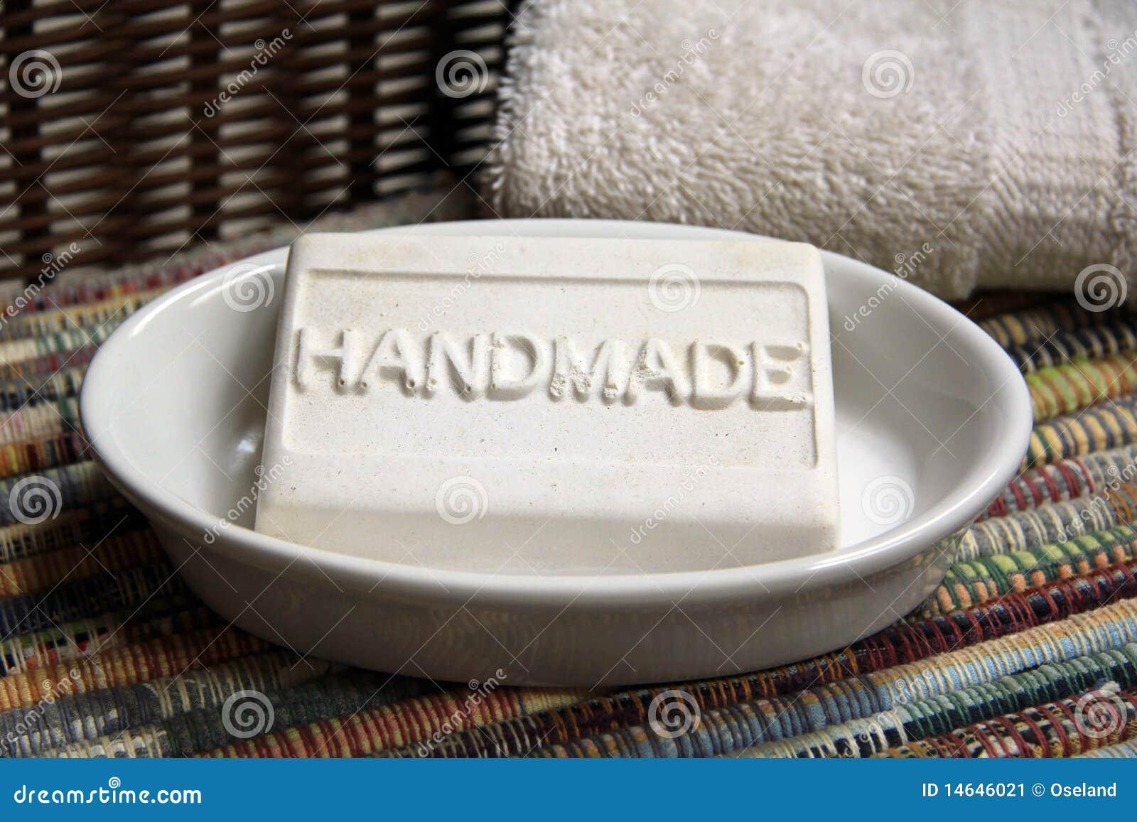 Sabão Handmade