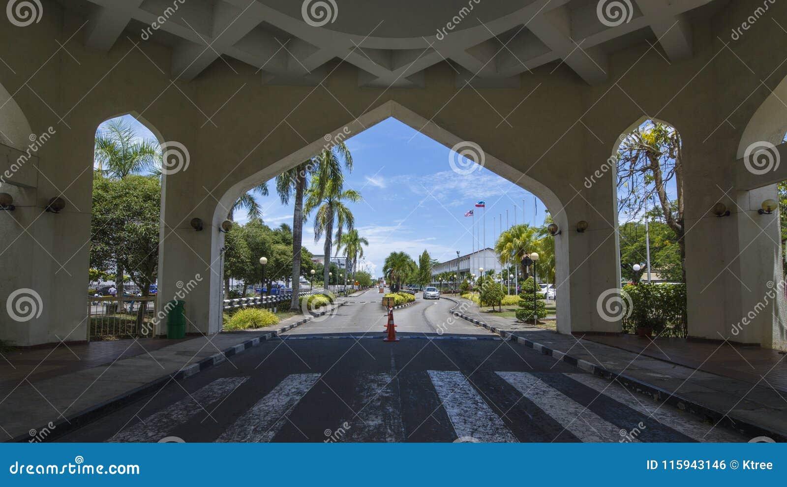 Beautiful Kota Kinabalu