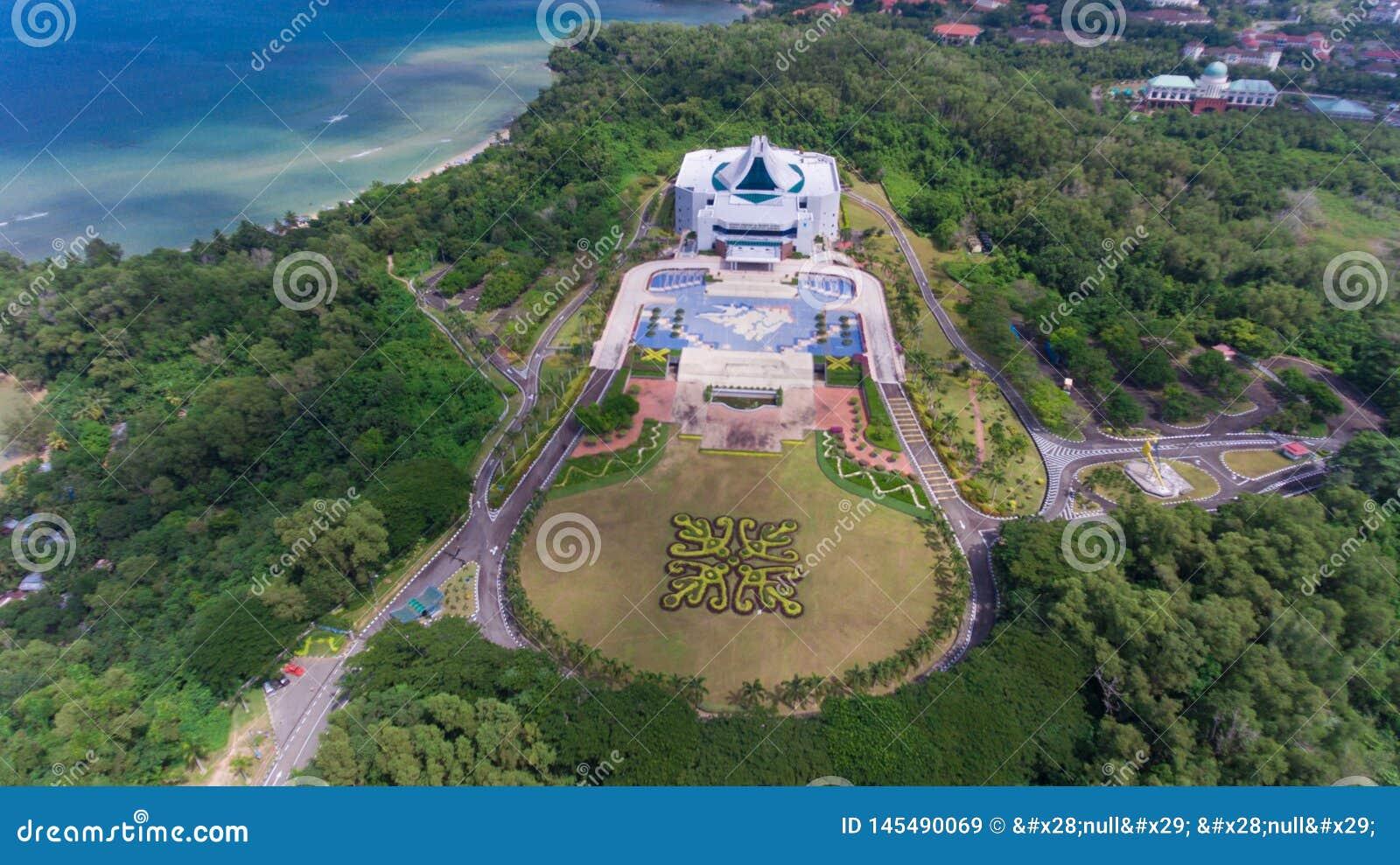 Sabah State Legislative Assembly