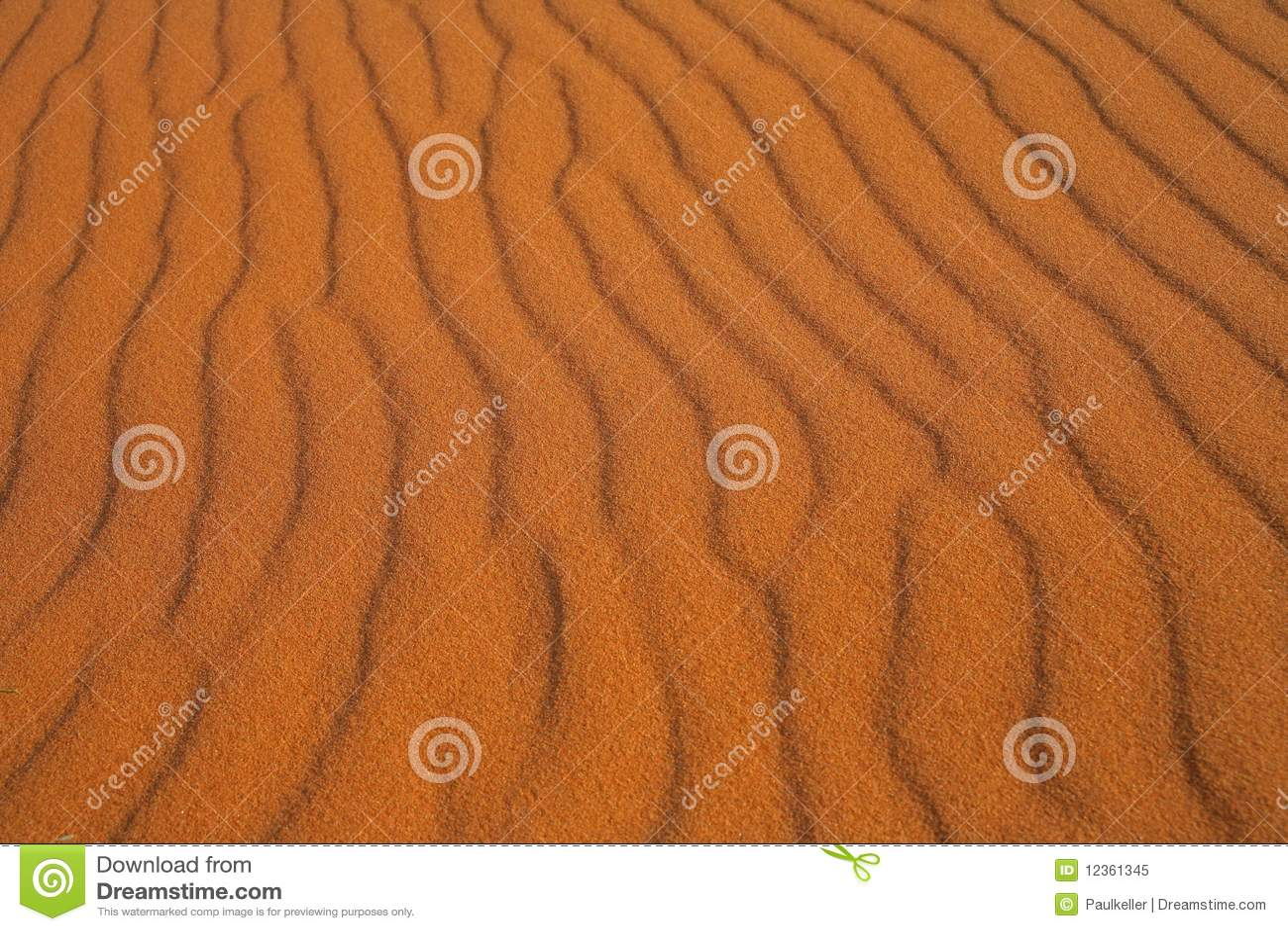 Sabbia immagine stock immagine di deserto sabbia vento for Colore vento di sabbia deserto