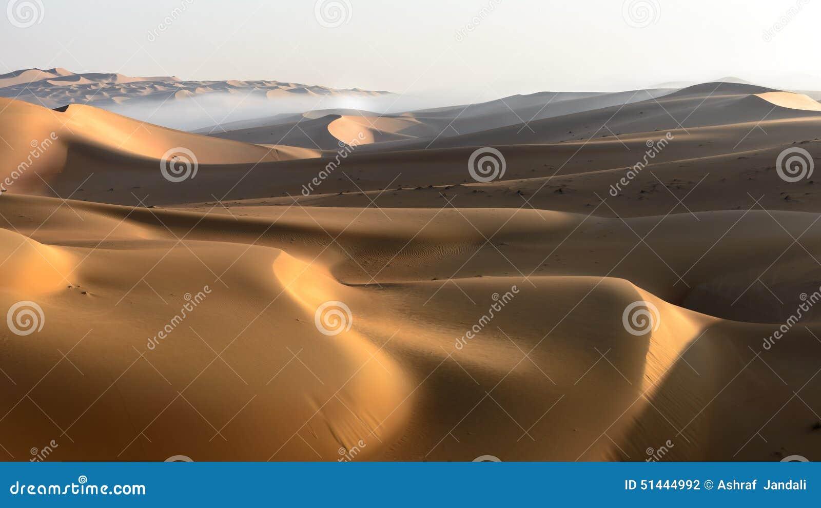 Sabbie e dune dorate