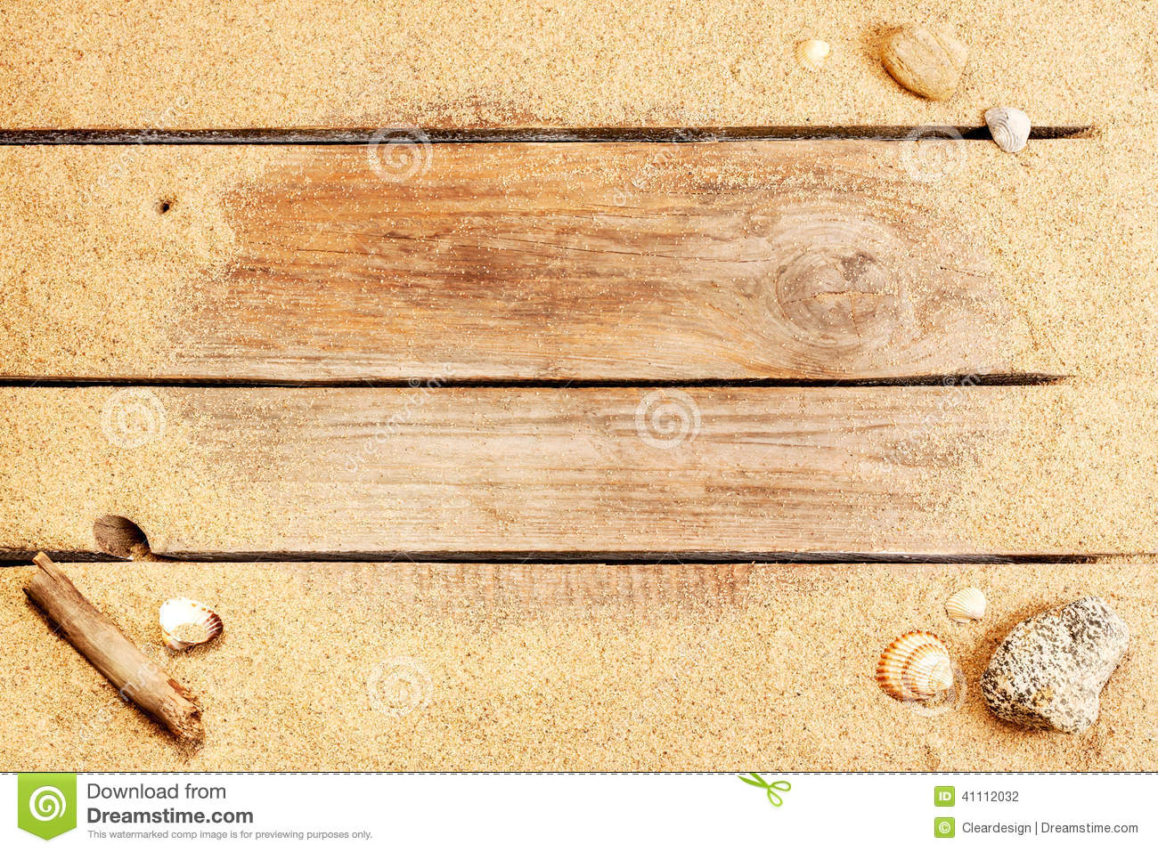 sable de plage sur le fond en bois planked par vintage photo stock image 41112032. Black Bedroom Furniture Sets. Home Design Ideas