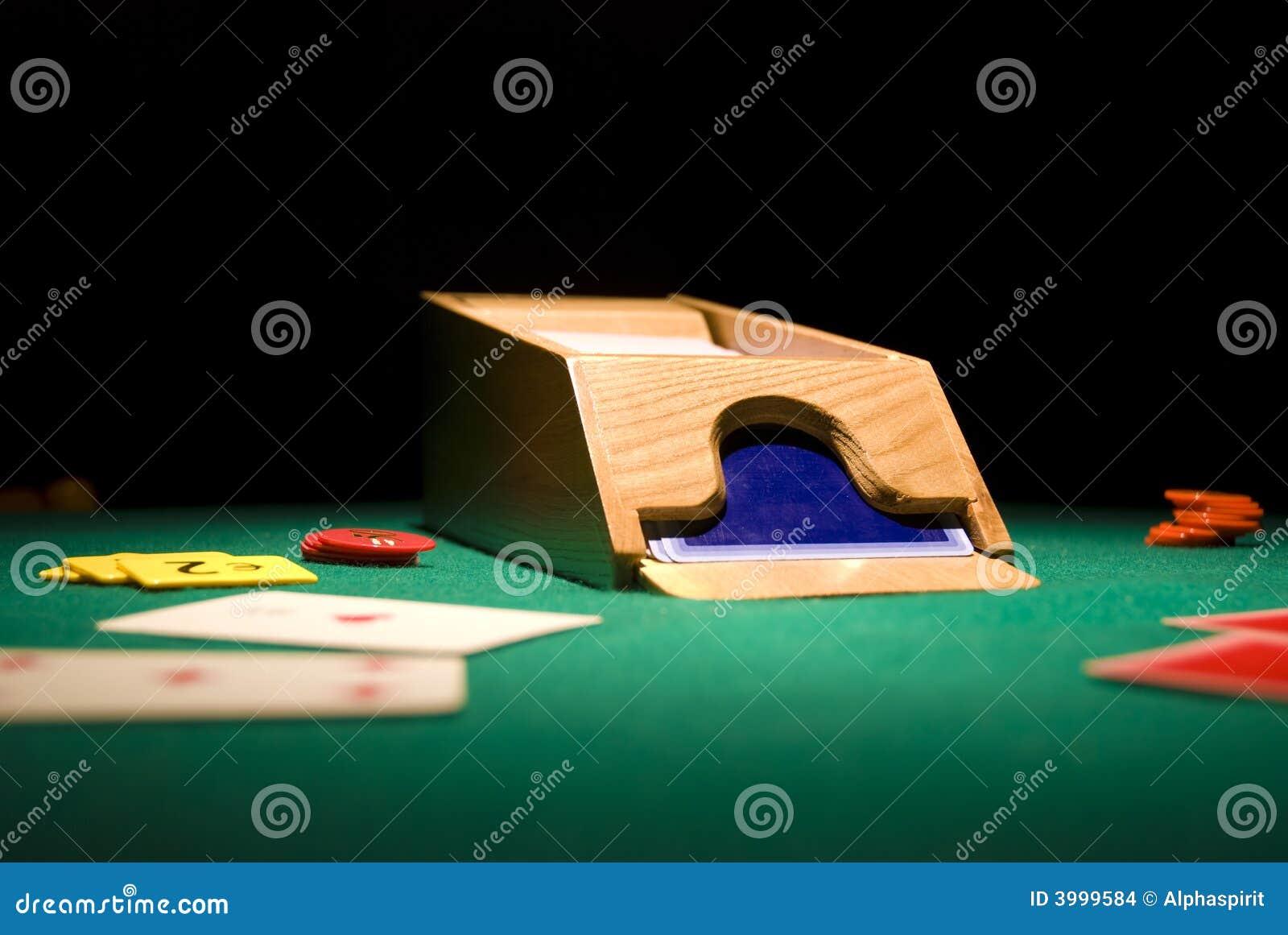 Sabot de casino