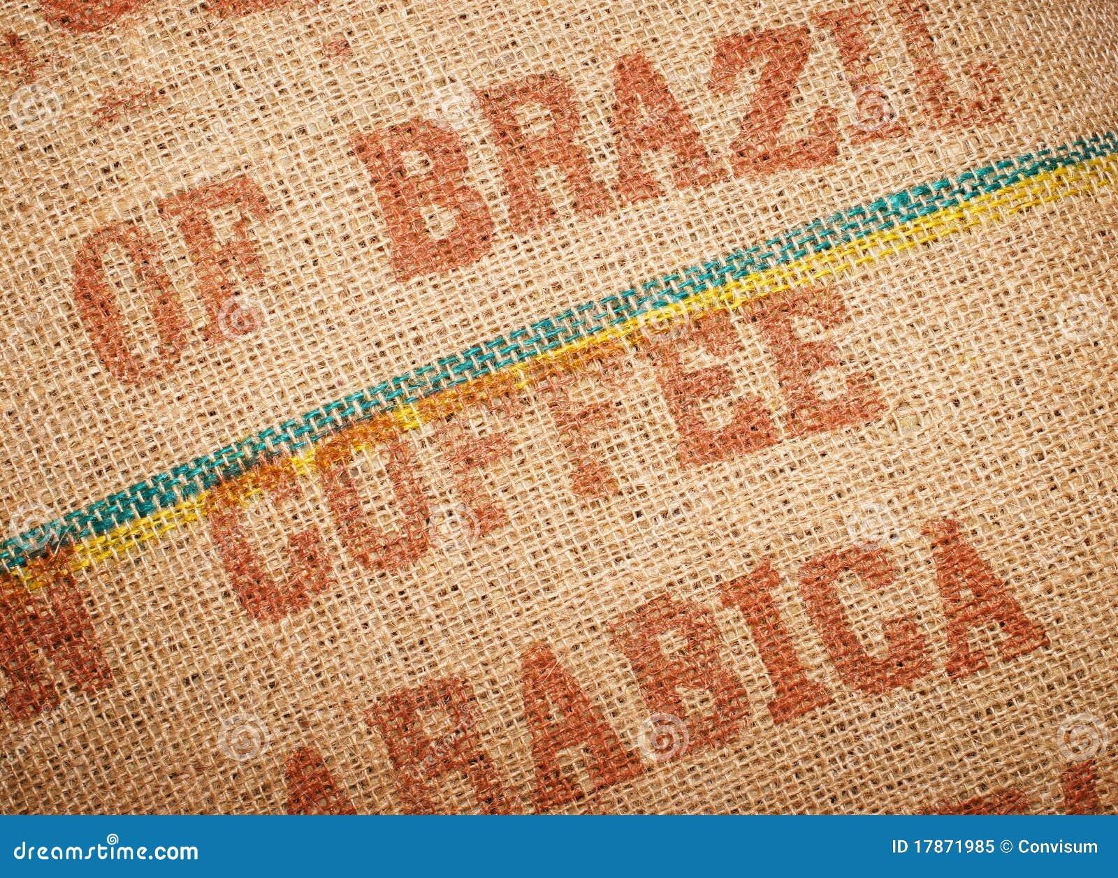 Sacs de grains de caf sur pinterest sacs de caf en - Sac de cafe en grain ...