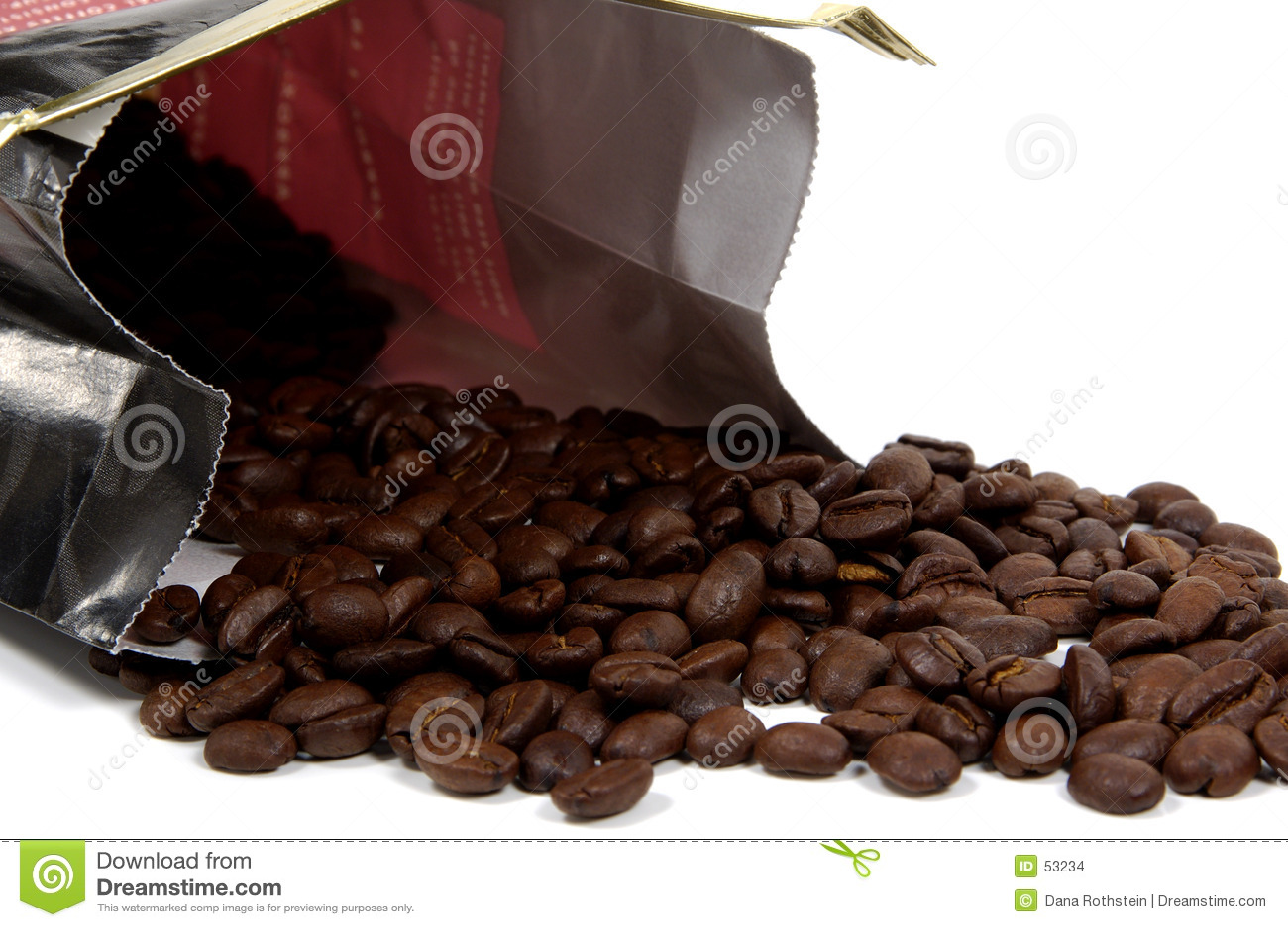 Sac de café
