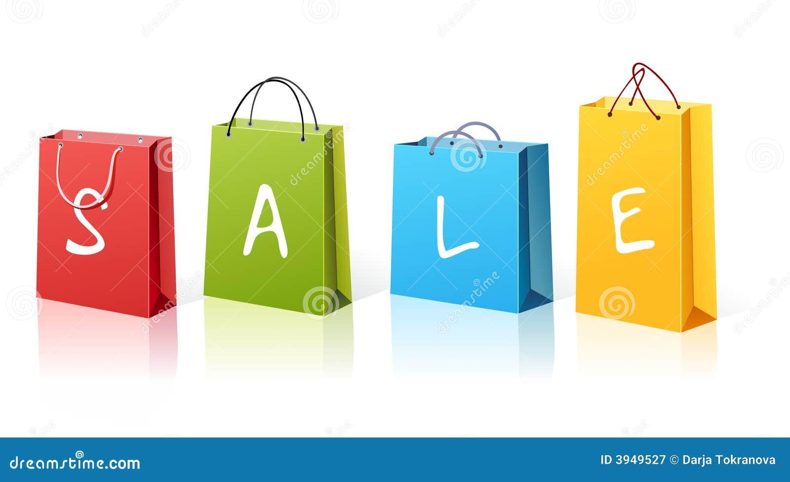 Sacchetti di acquisto