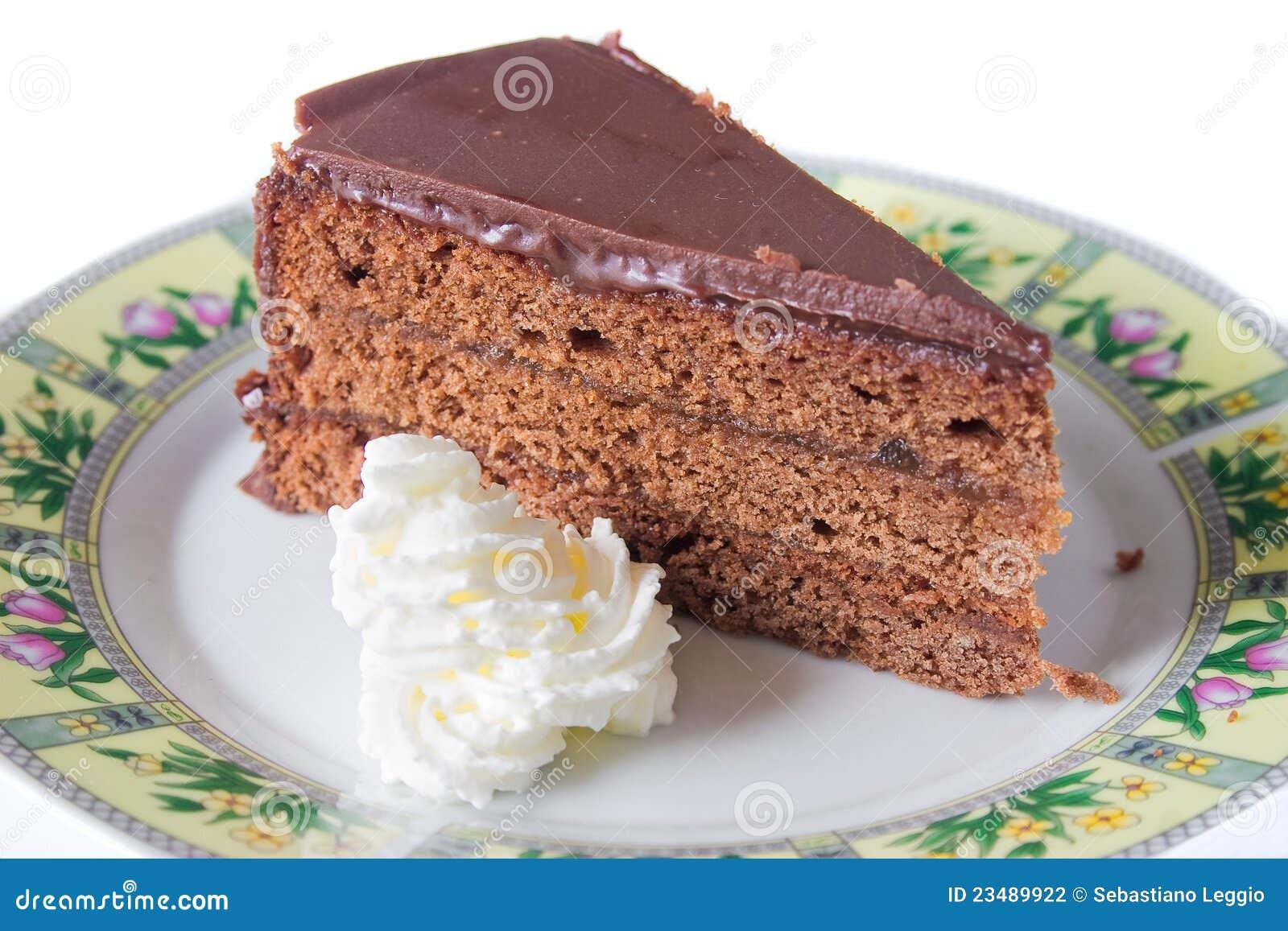 Make Chocolate Sacher Cake