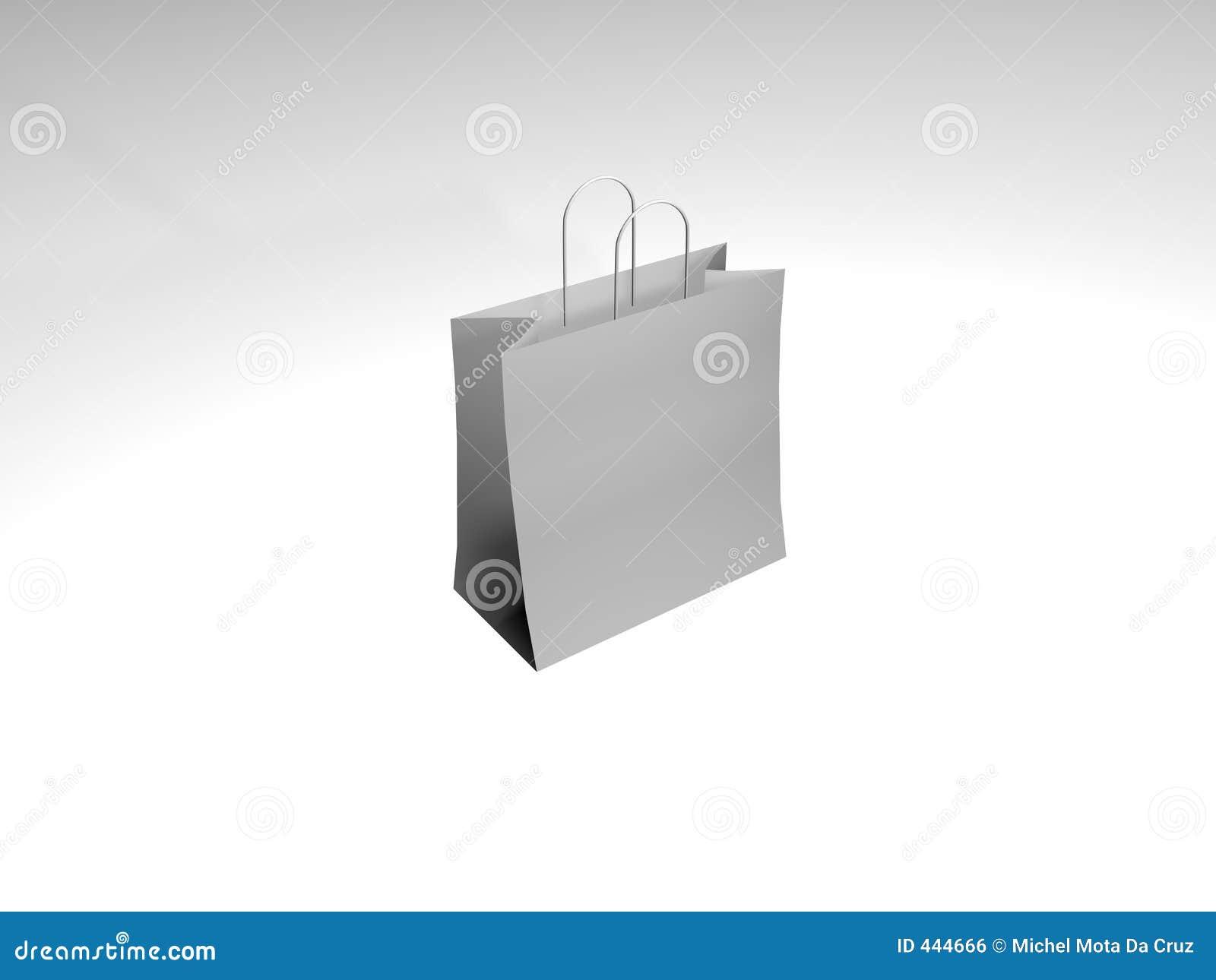 Saco de compra