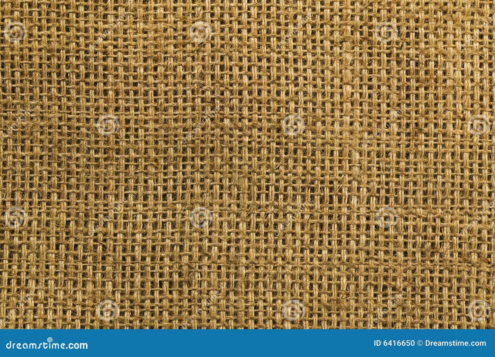 Saco de la arpillera foto de archivo imagen 6416650 - Saco de arpillera ...