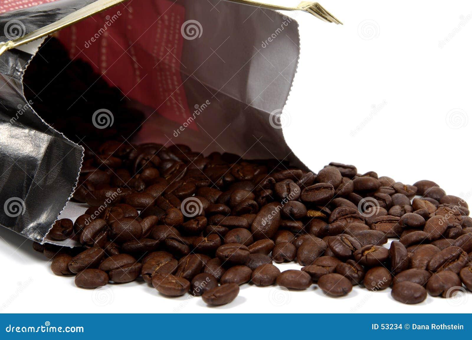 Saco do café