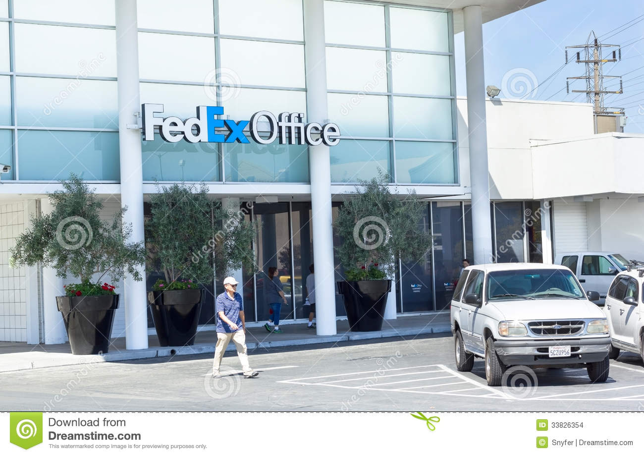 an introduction to the federal express corp fedex In a move to further integrate the company's portfolio of services, fdx corp was renamed fedex corp in addition: federal express became fedex express.