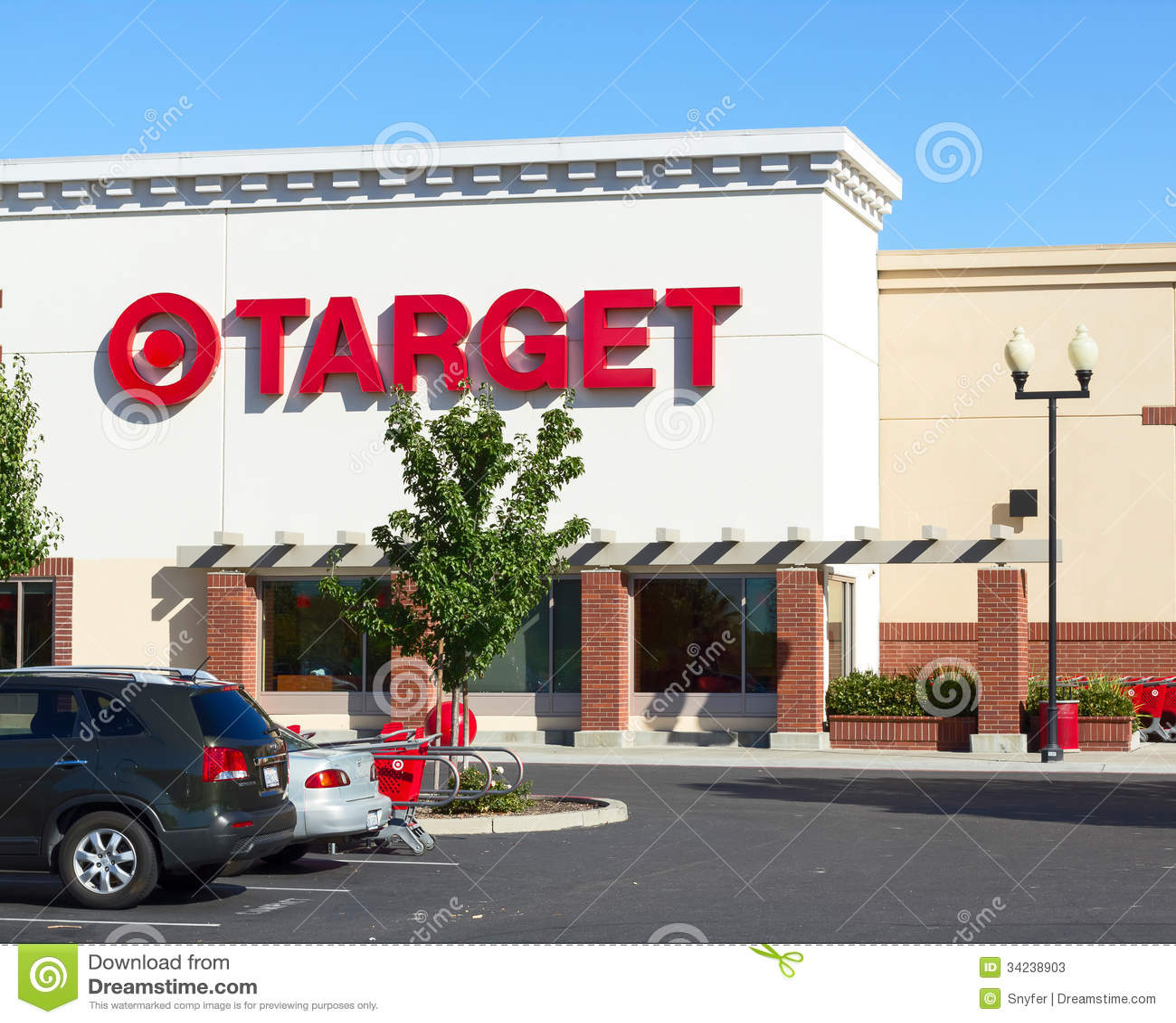 · 12 reviews of Target