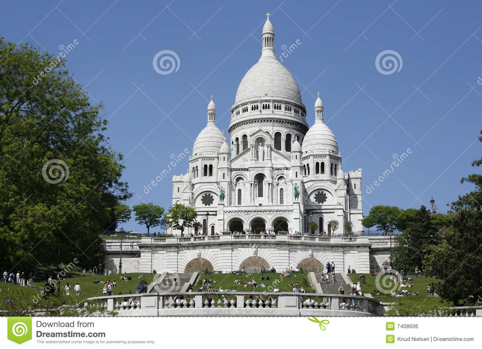 Sacre de Paris de coeur