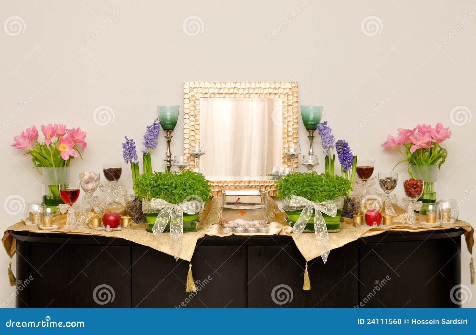 Sacred Altar Or Shrine 7 Seen Stock Photo Image 24111560
