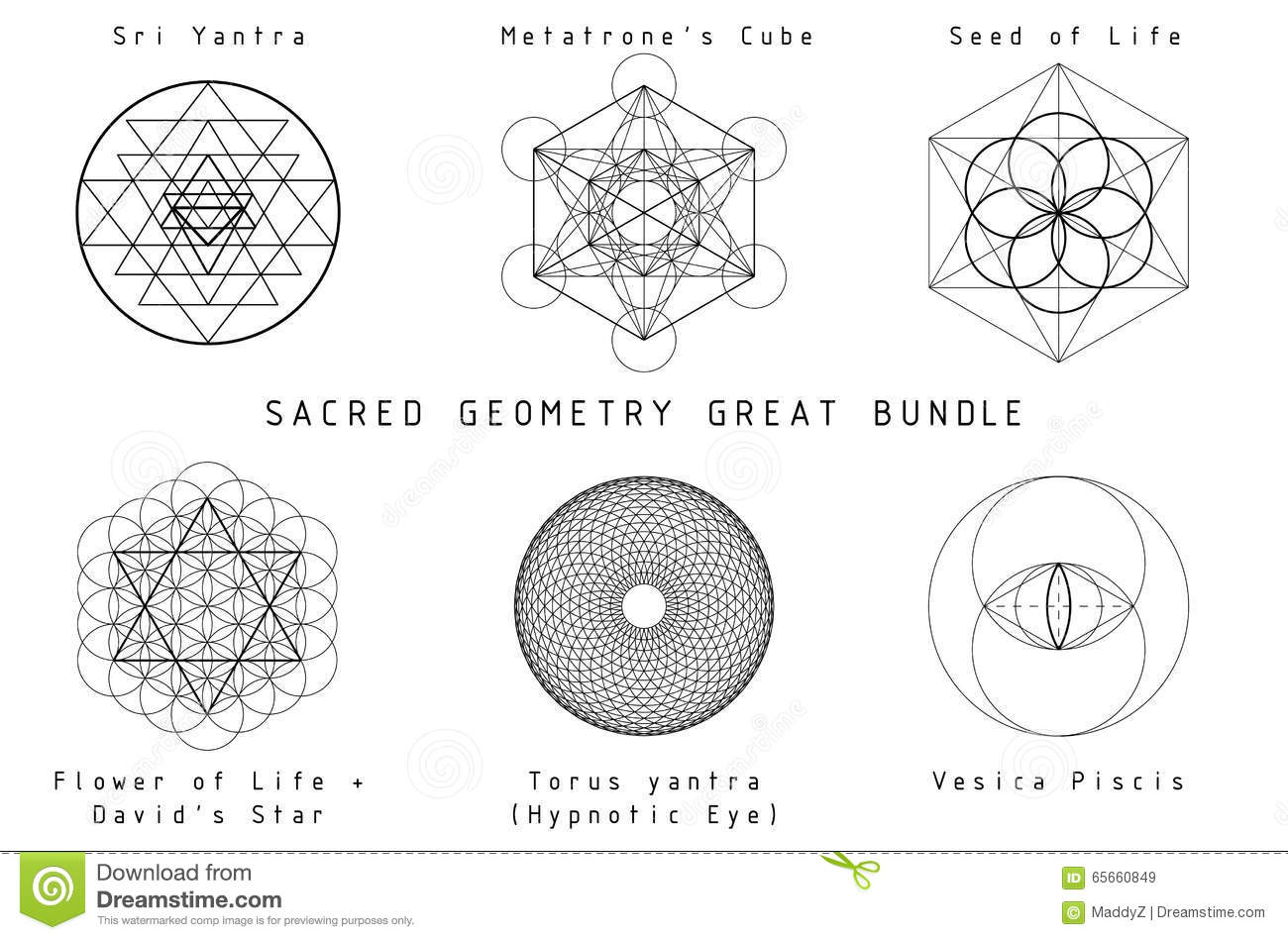 Outline of geometry