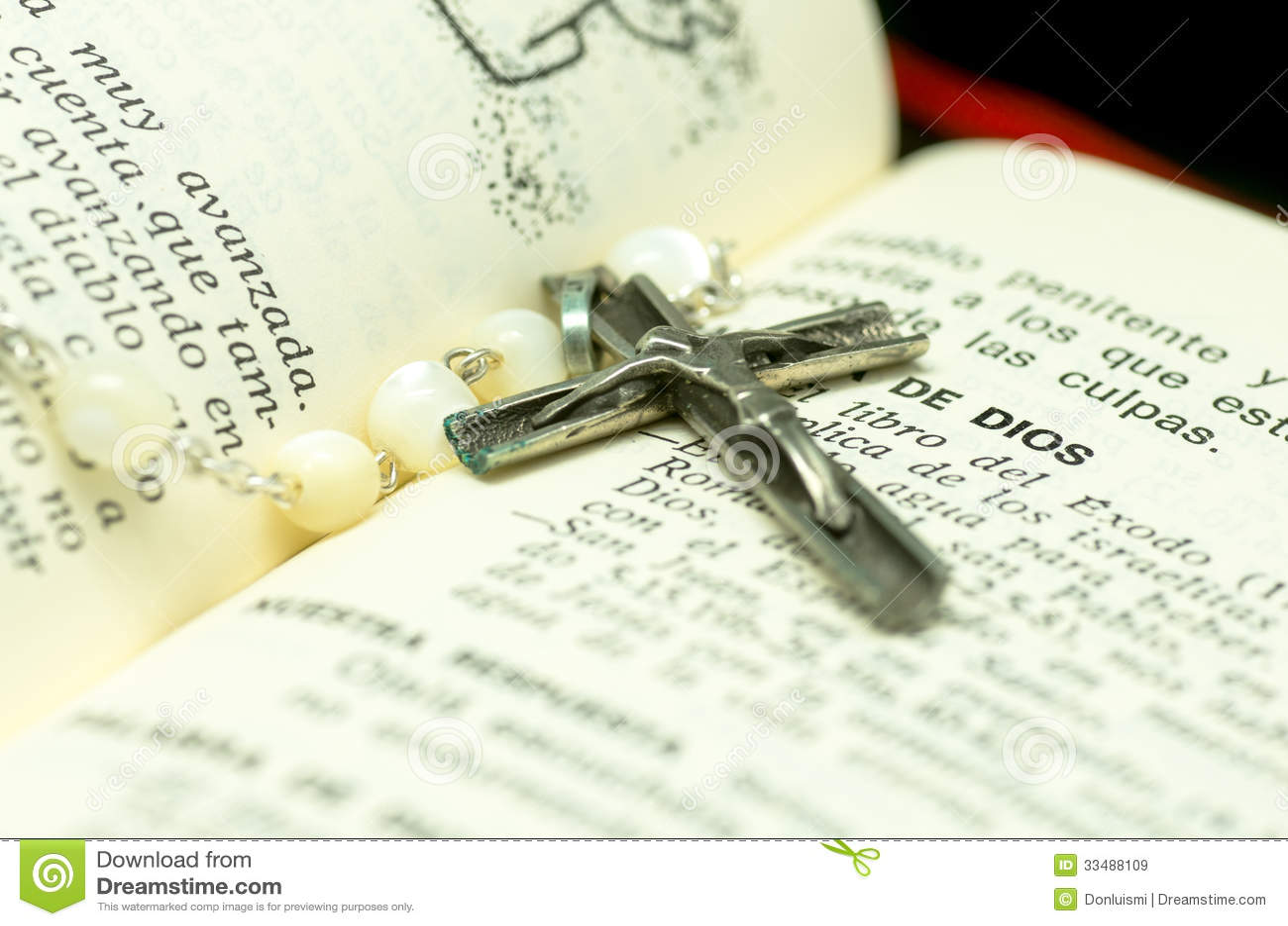 Sacreed Books 5 Stock Image Image Of Hope Christianity 33488109