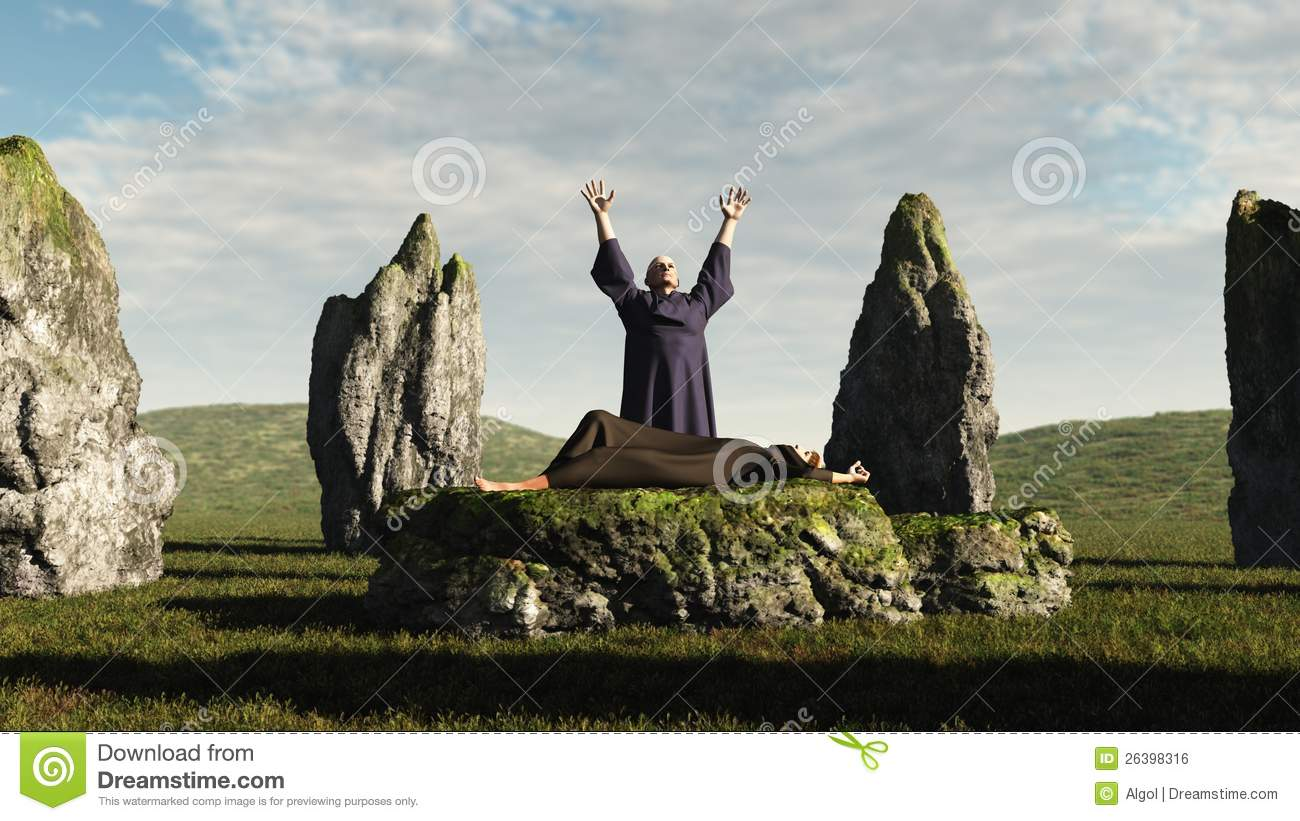A dissertation upon the druids