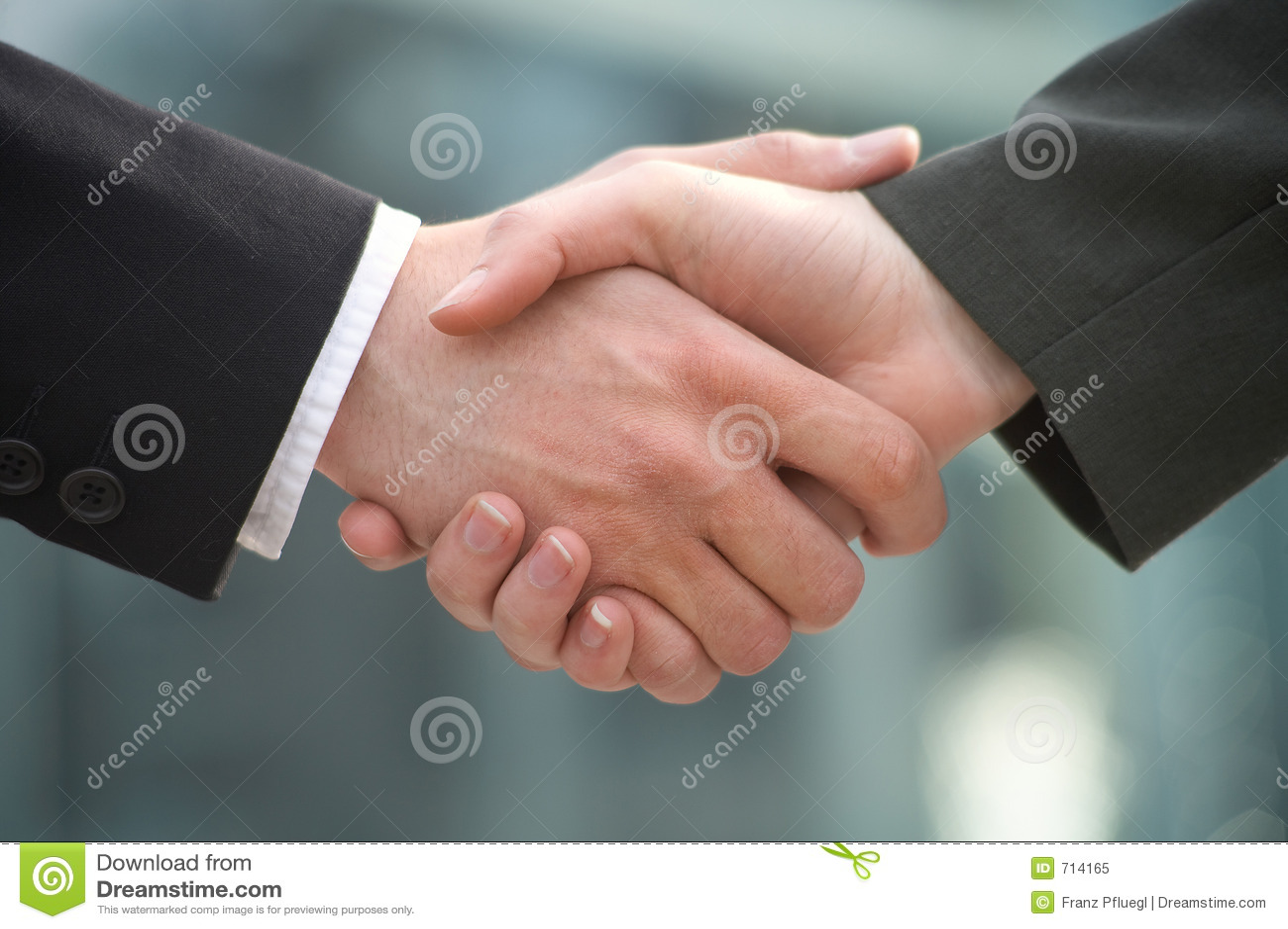 Sacudir-manos