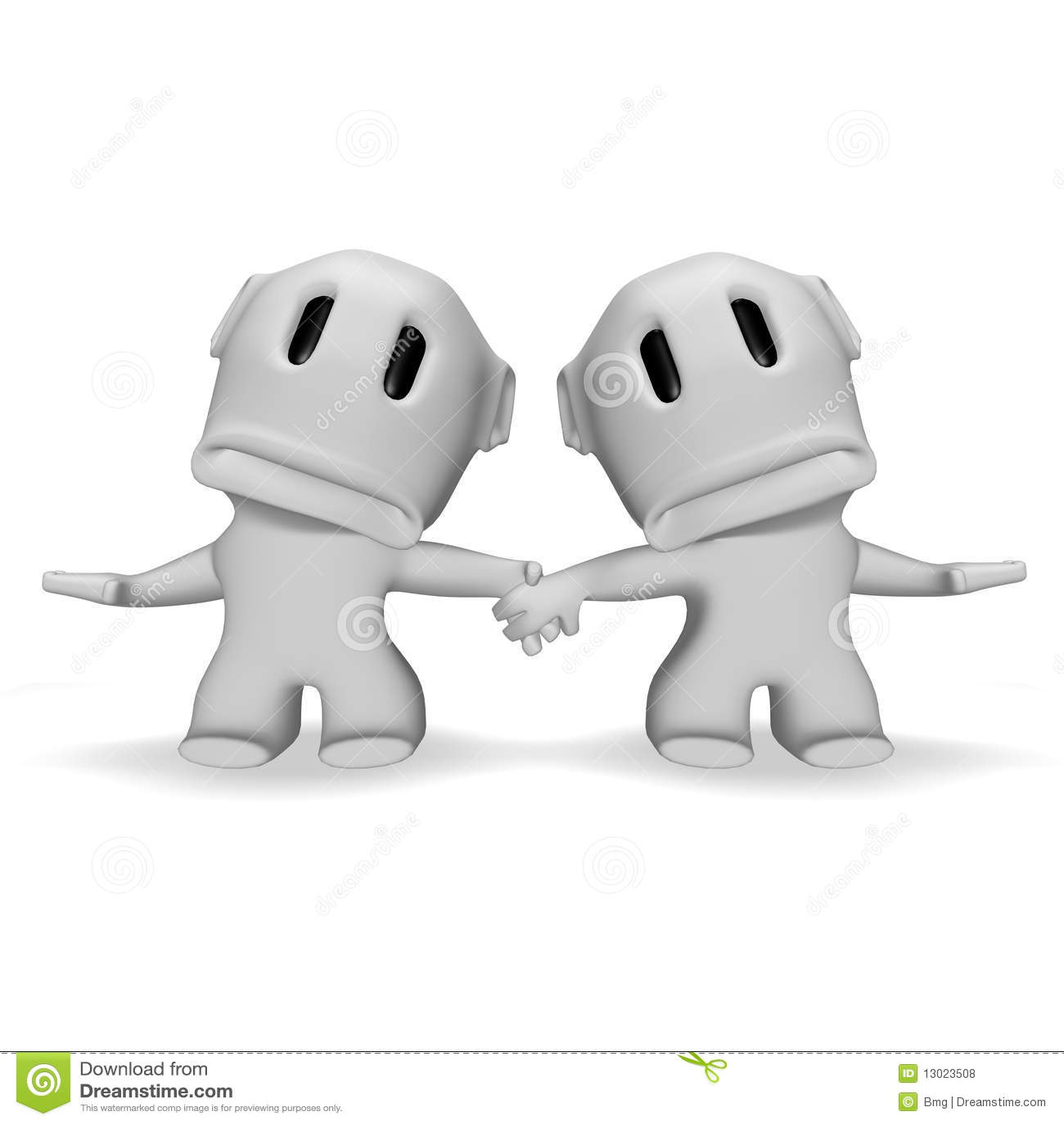 sad-caricature-man-woman-holding-hands-1