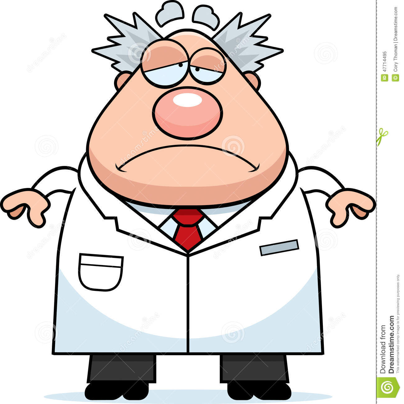 sad cartoon mad scientist stock vector image 47714495 mad clip art free download mad man clipart