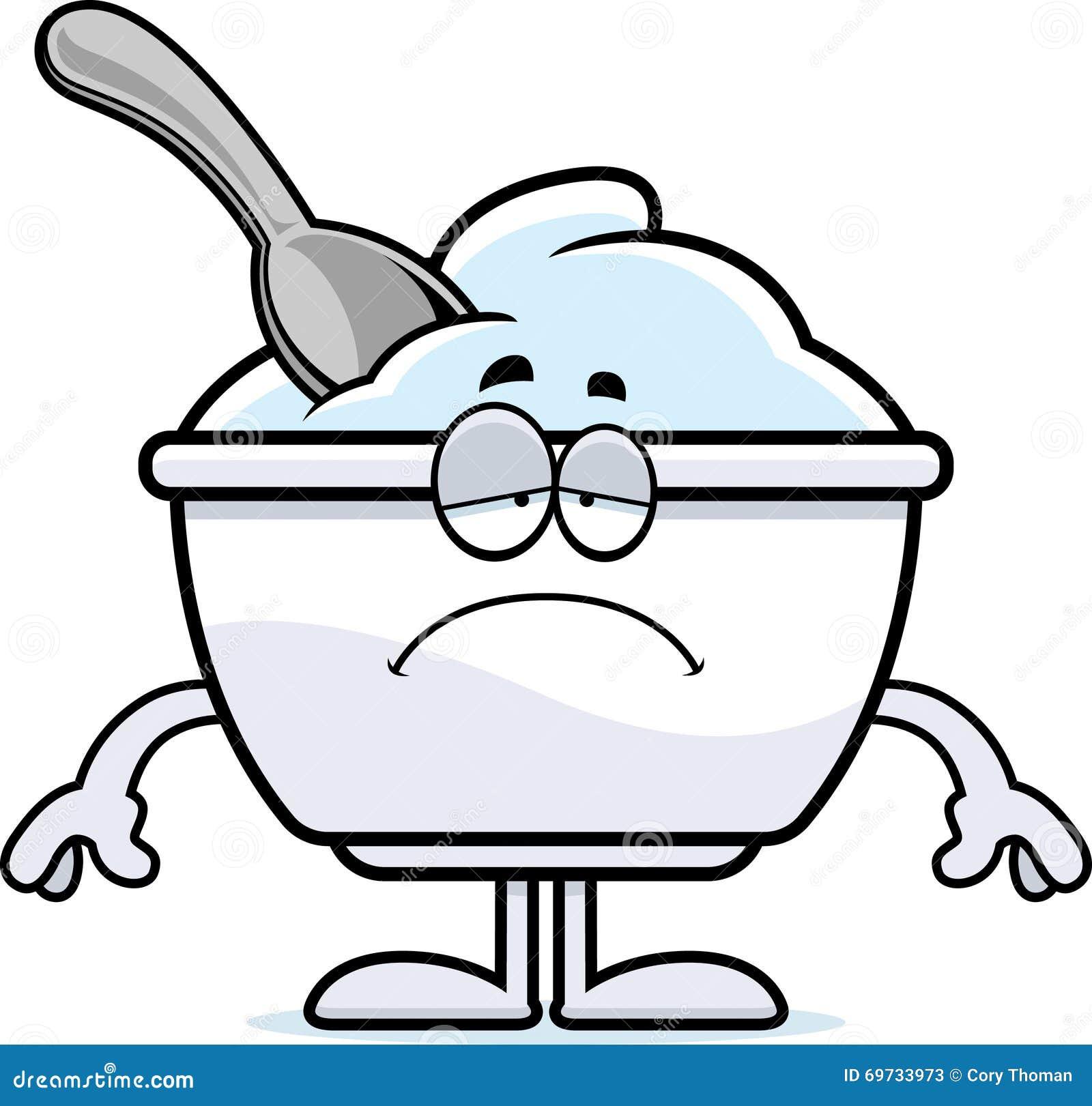 Yogurt Cartoon | www.imgkid.com - The Image Kid Has It!