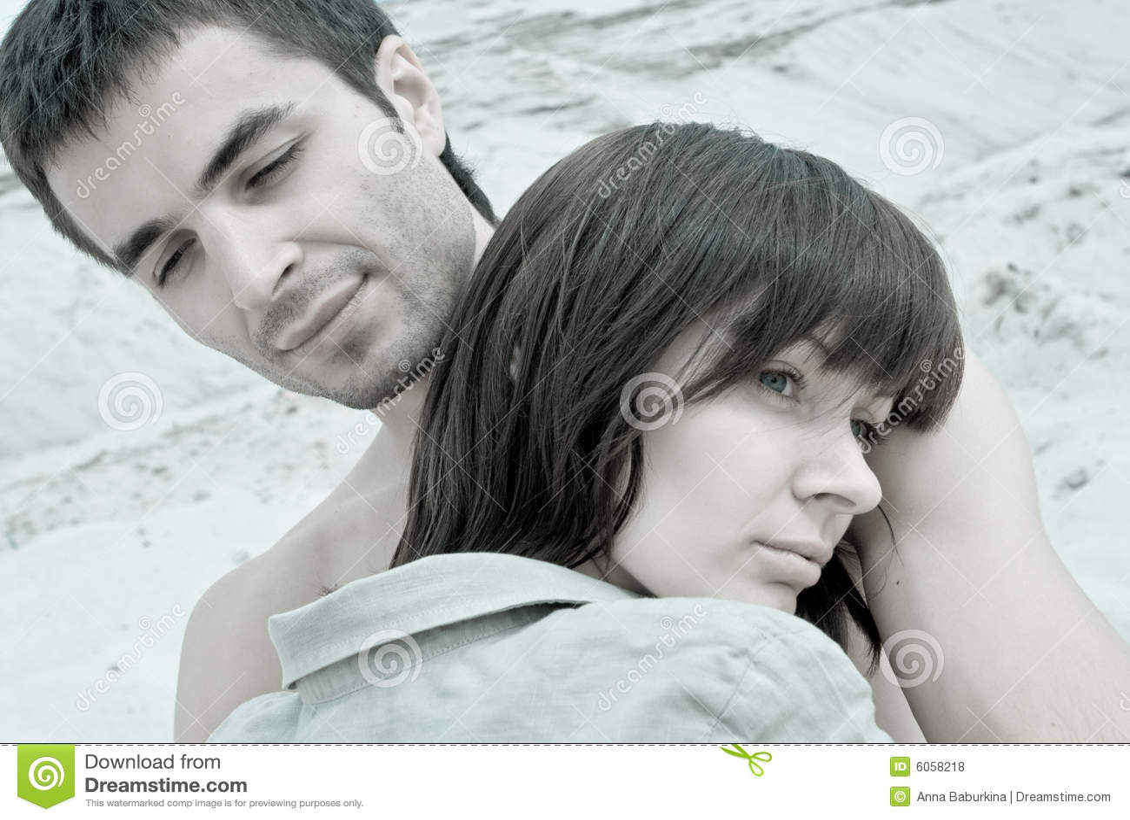 Sad couple stock photo image of family sadness time - Beautiful sad couple images ...