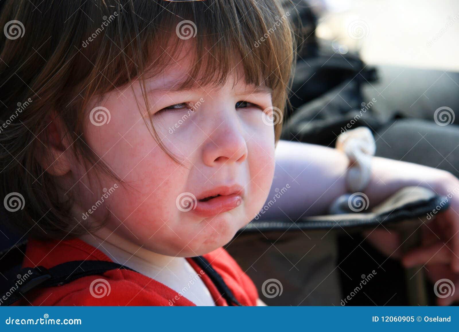 Sad crying little girl royalty free stock photo image - Sad girl pictures crying ...