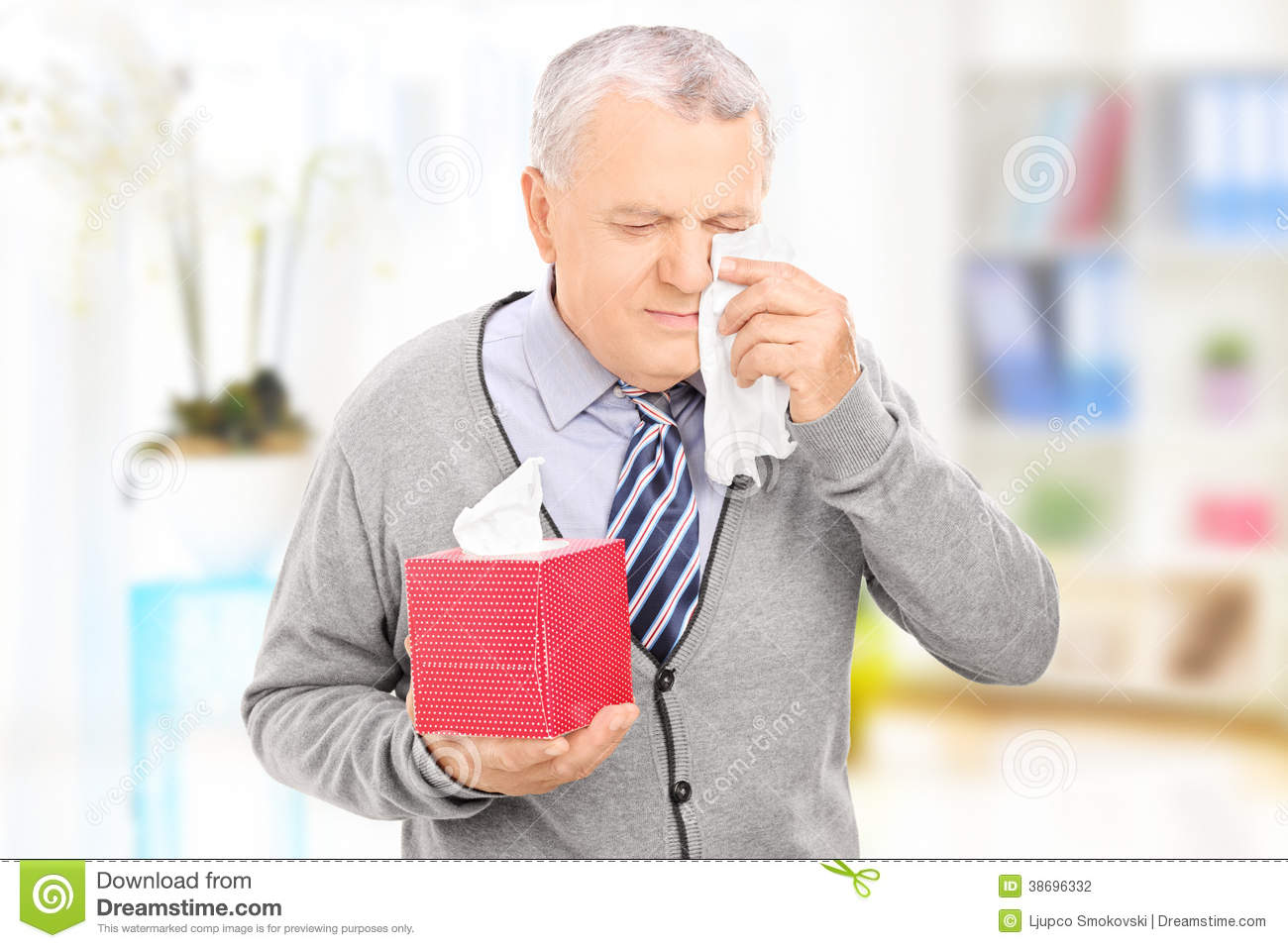Stock Photography Sad Man Crying Wiping His Eyes Indoors Senior Home Image38696332 on Single Container Home Interior