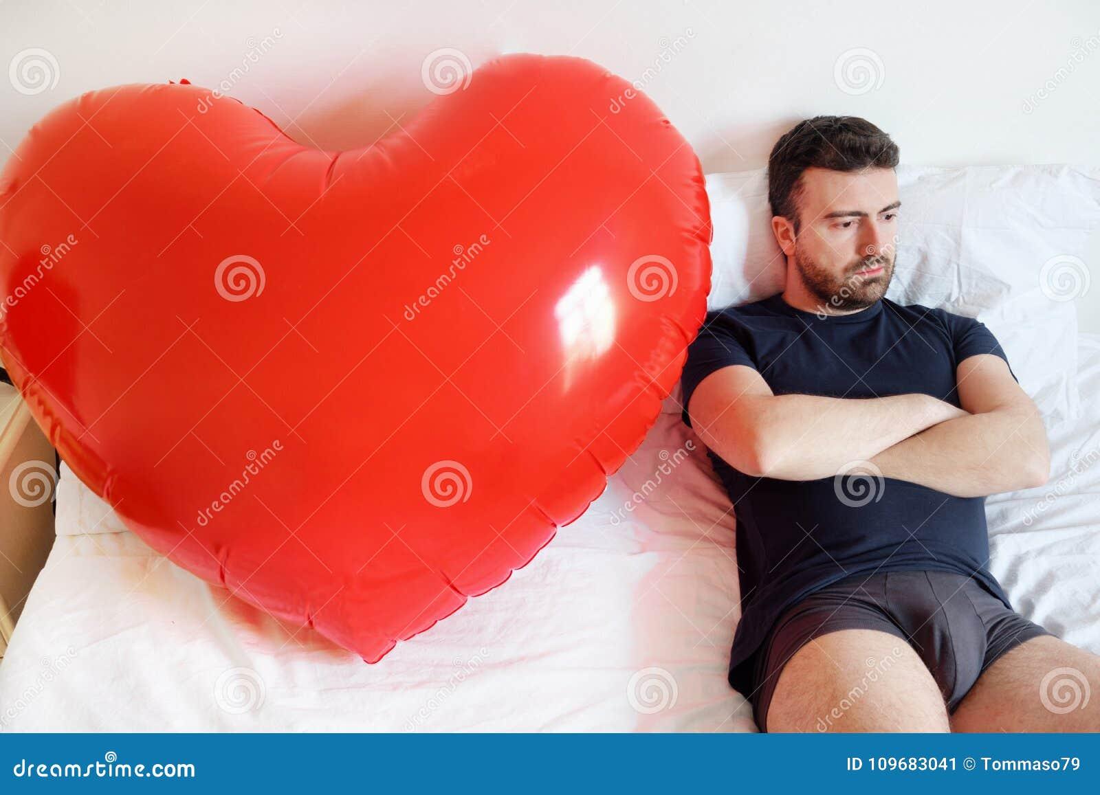 Sad man love pictures