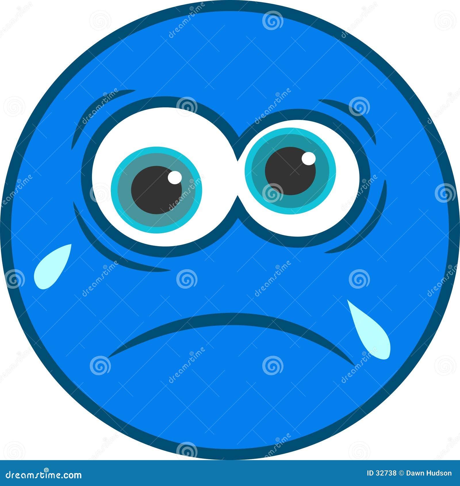 Sad Smiley Icon Royalty Free Stock Photos - Image: 32738 Wow Face Clip Art