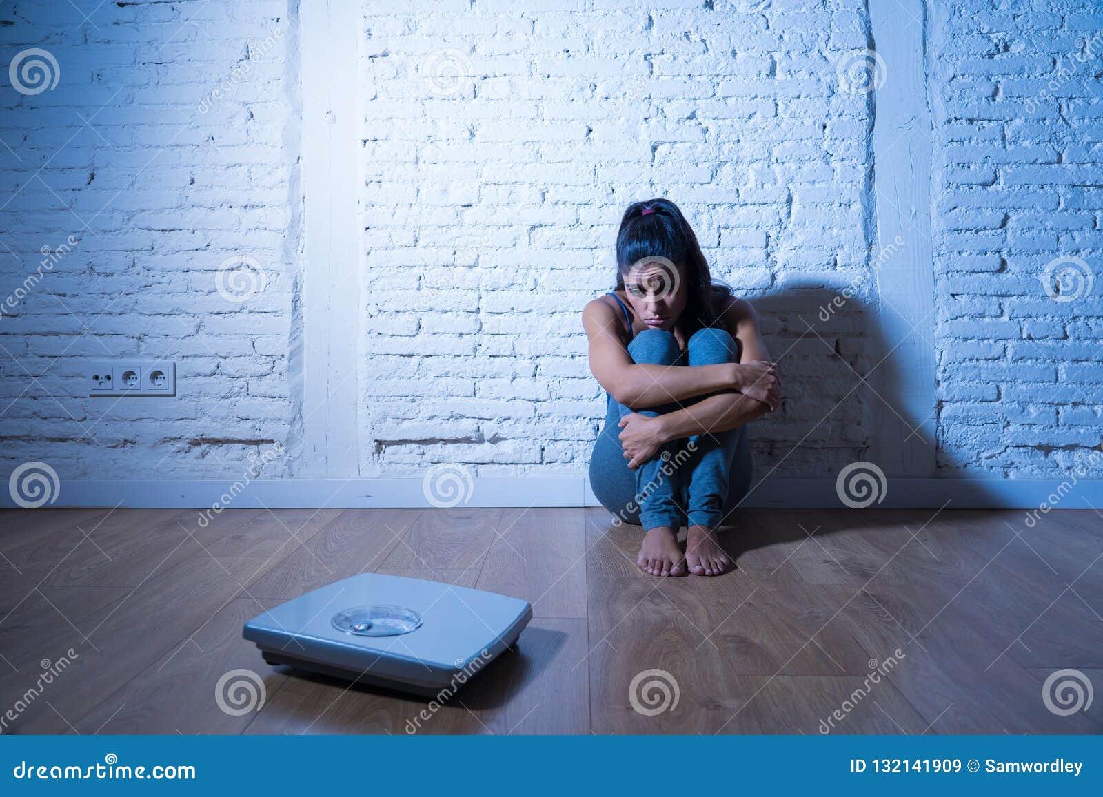Eating disorders in teenage girls