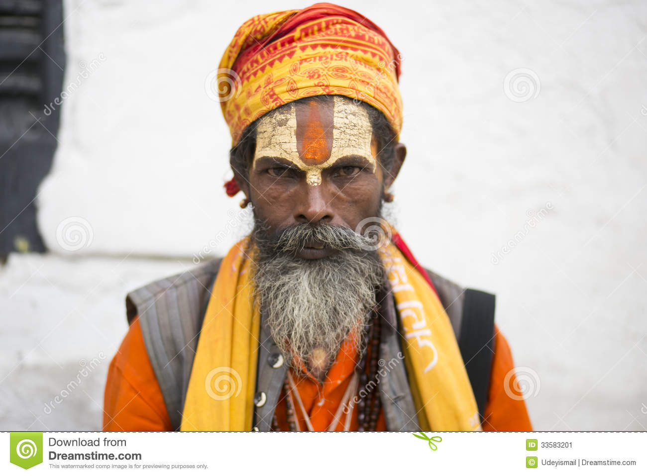 Sadhus Editorial Photo Image Of Pilgrimage Asceticism