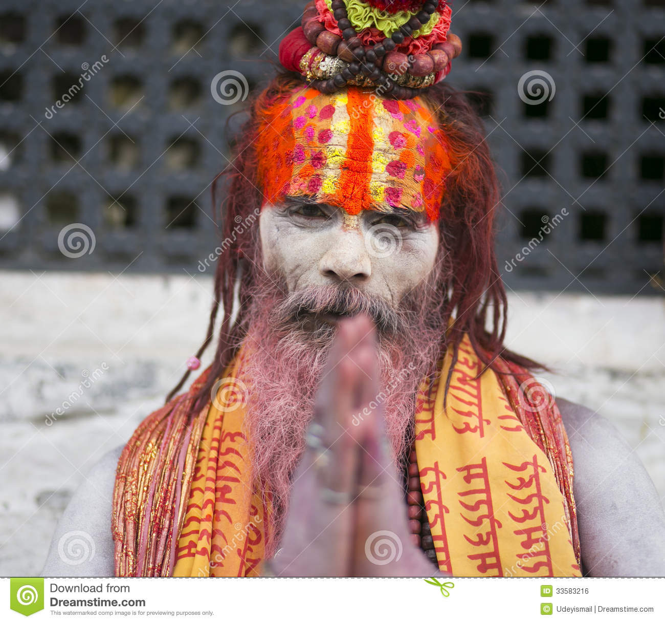 Sadhus Editorial Photo Image Of Culture Asian Bearded