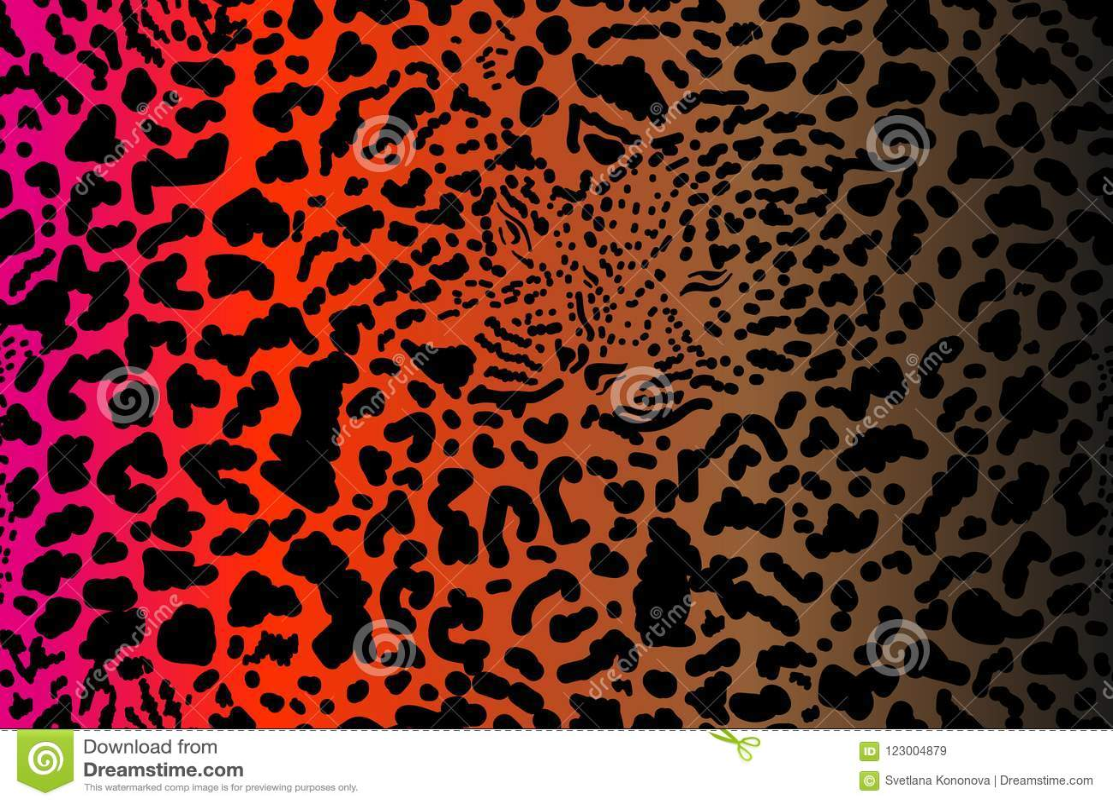 Safaridrömdesign