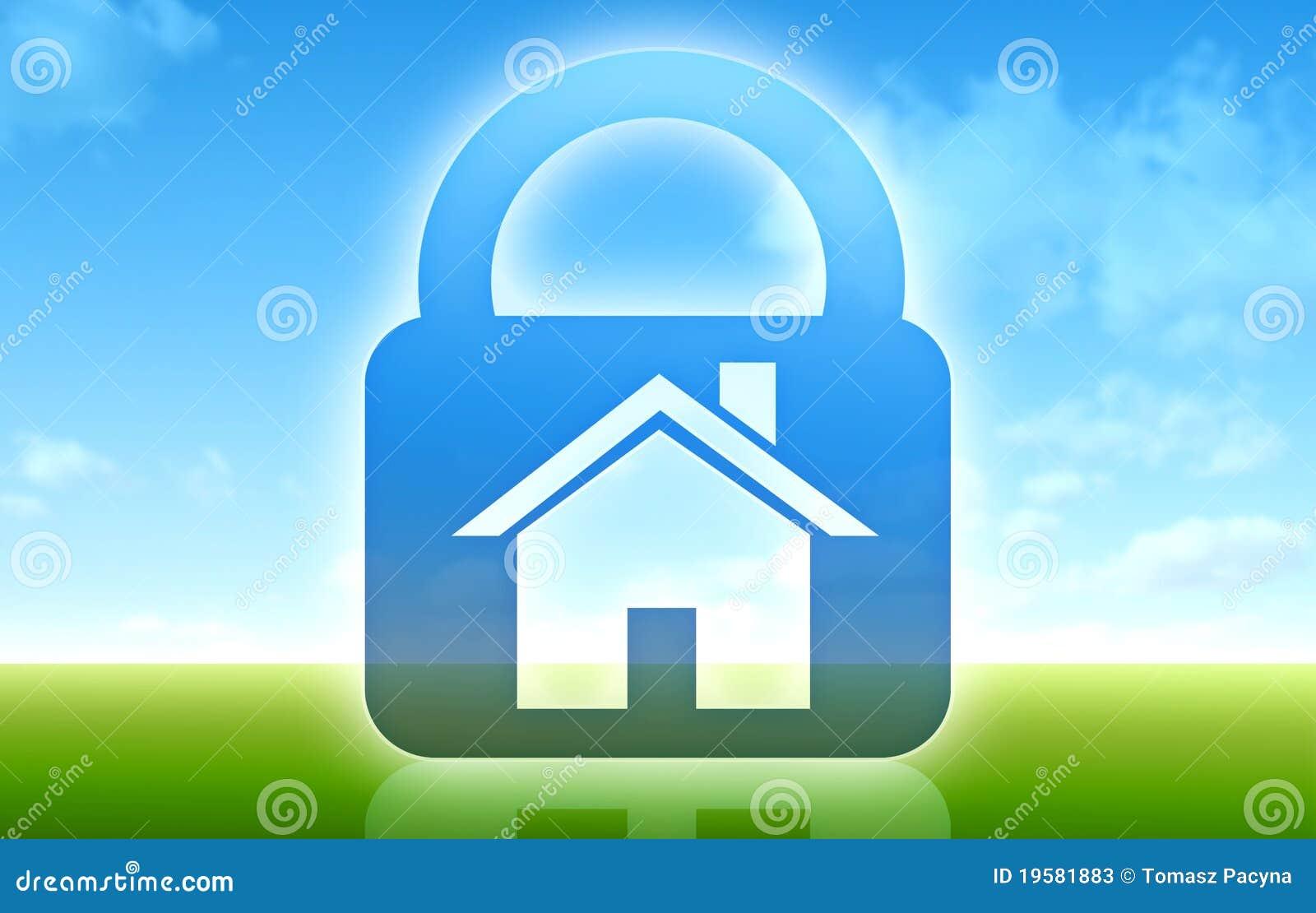 Safe house concept