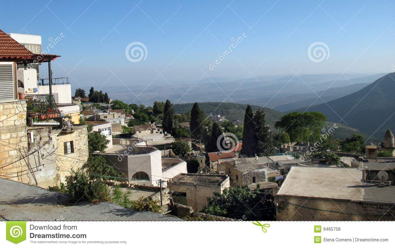 Safed Israel  city photos gallery : Safed, Israel, a very spiritual and beautiful place in the northern ...